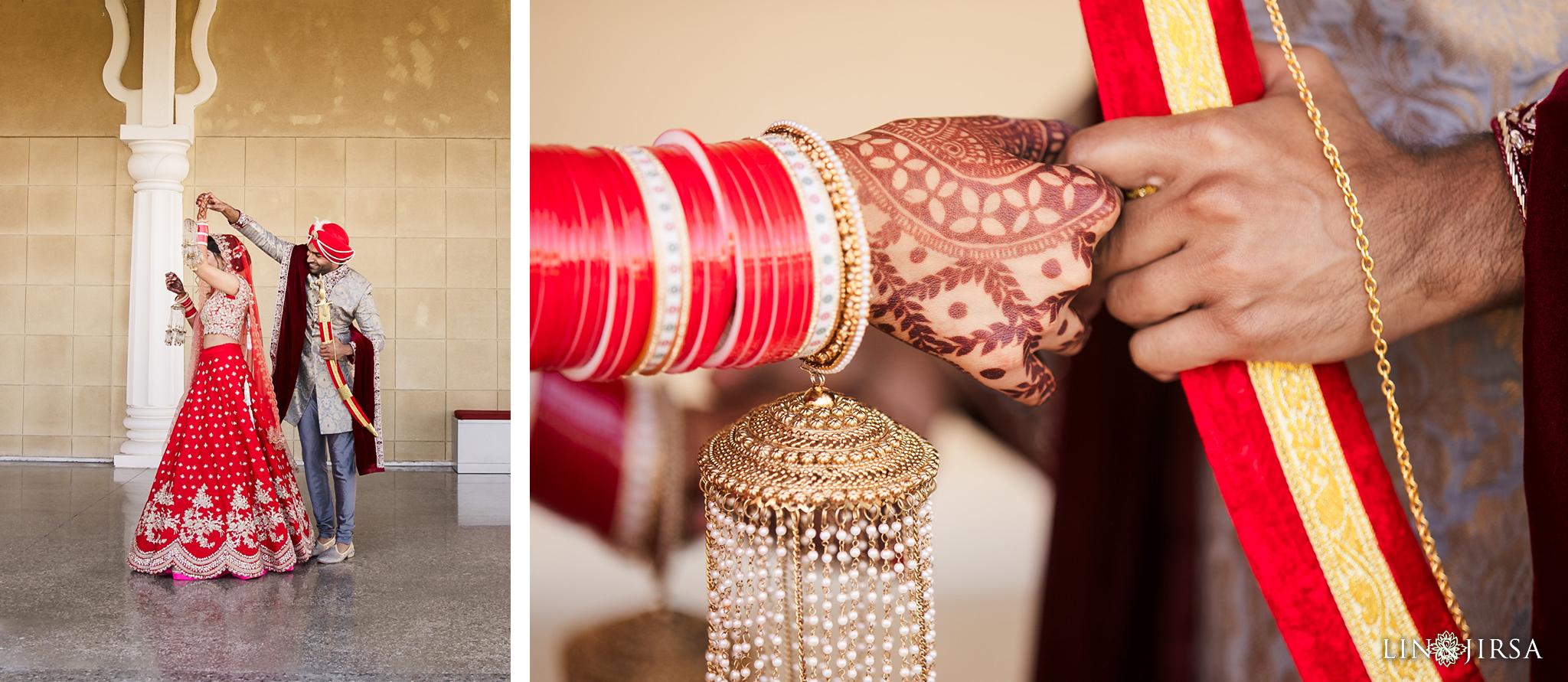 12 Sikh Gurdwara San Jose Punjabi Indian Wedding Photography