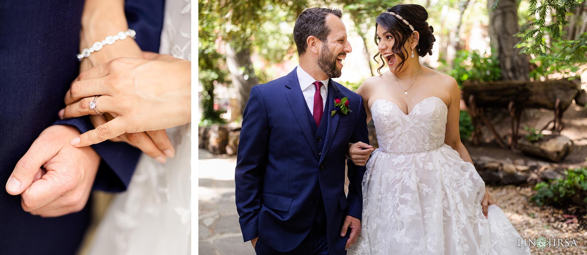 13 Calamigos Rancho Malibu Wedding Photography