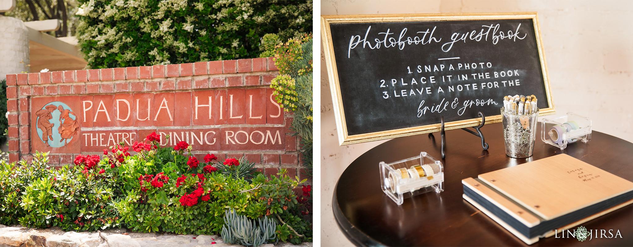13 Padua Hills Claremont Wedding Photography