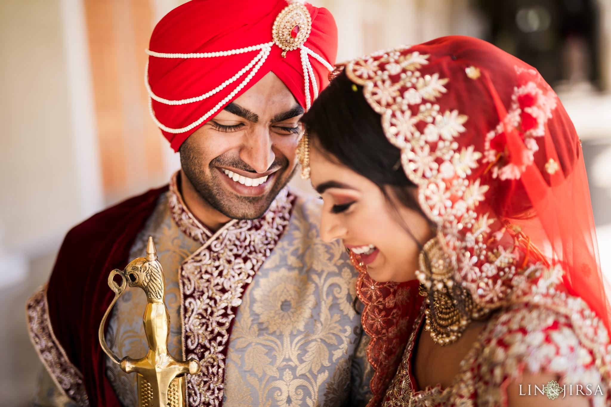 13 Sikh Gurdwara San Jose Punjabi Indian Wedding Photography
