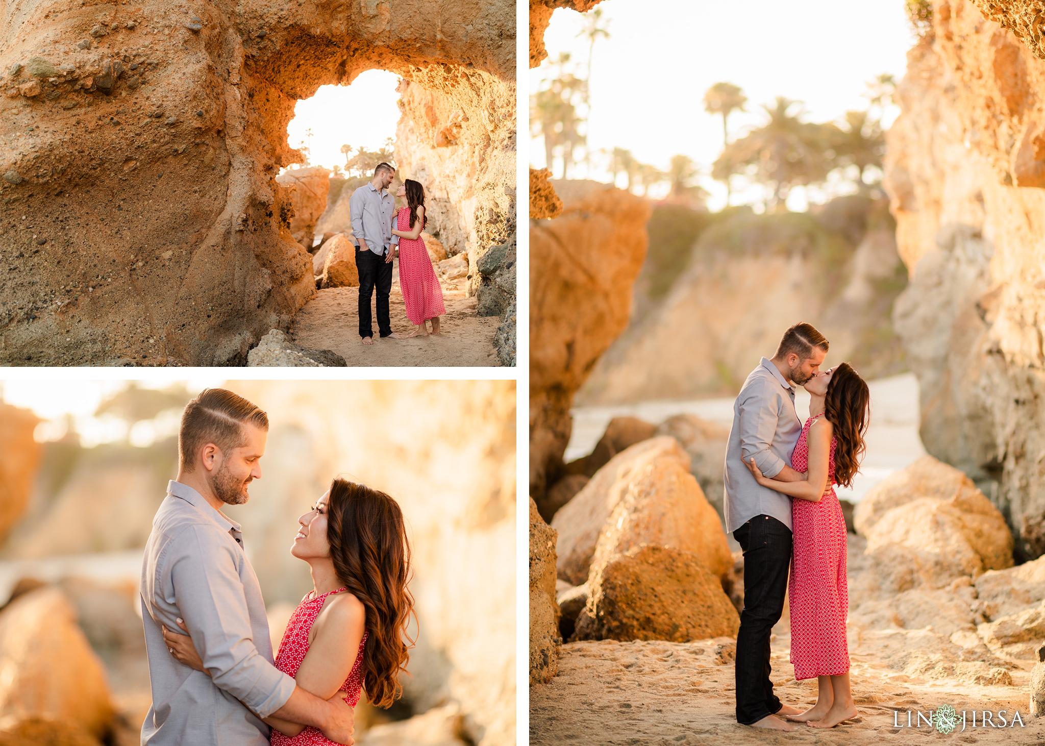 14 Heisler Park Engagement Photography
