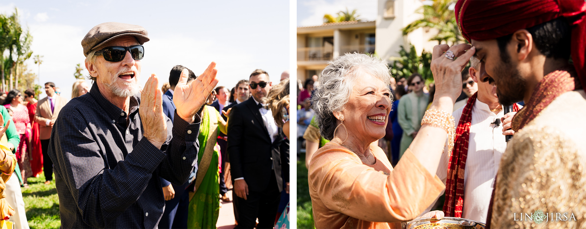 14 Hilton Mission Bay San Diego South Asian Wedding Photography