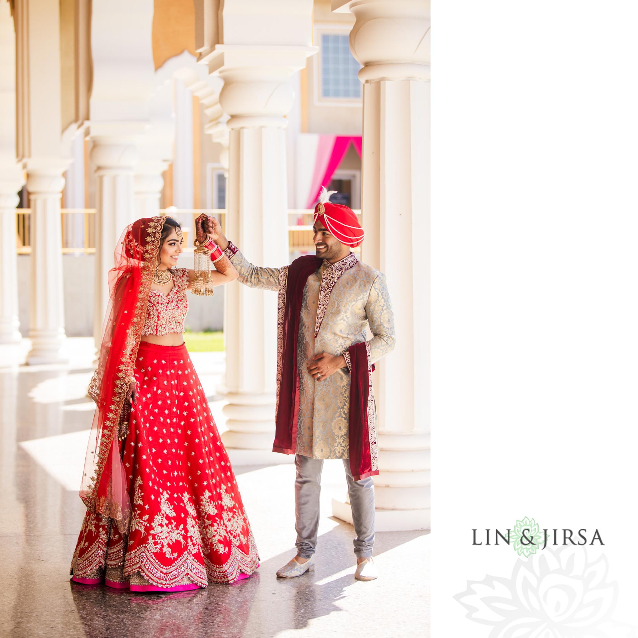 14 Sikh Gurdwara San Jose Punjabi Indian Wedding Photography