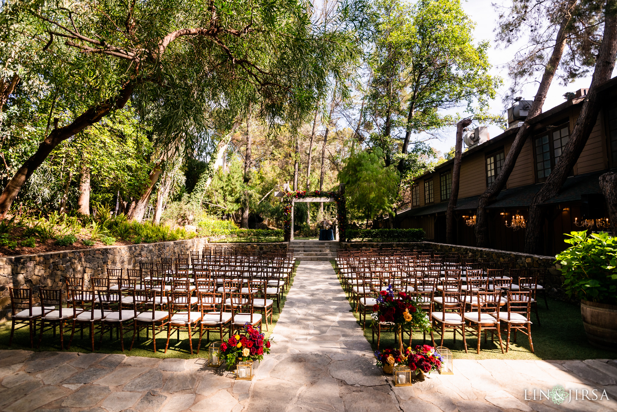 15 Calamigos Rancho Malibu Wedding Photography