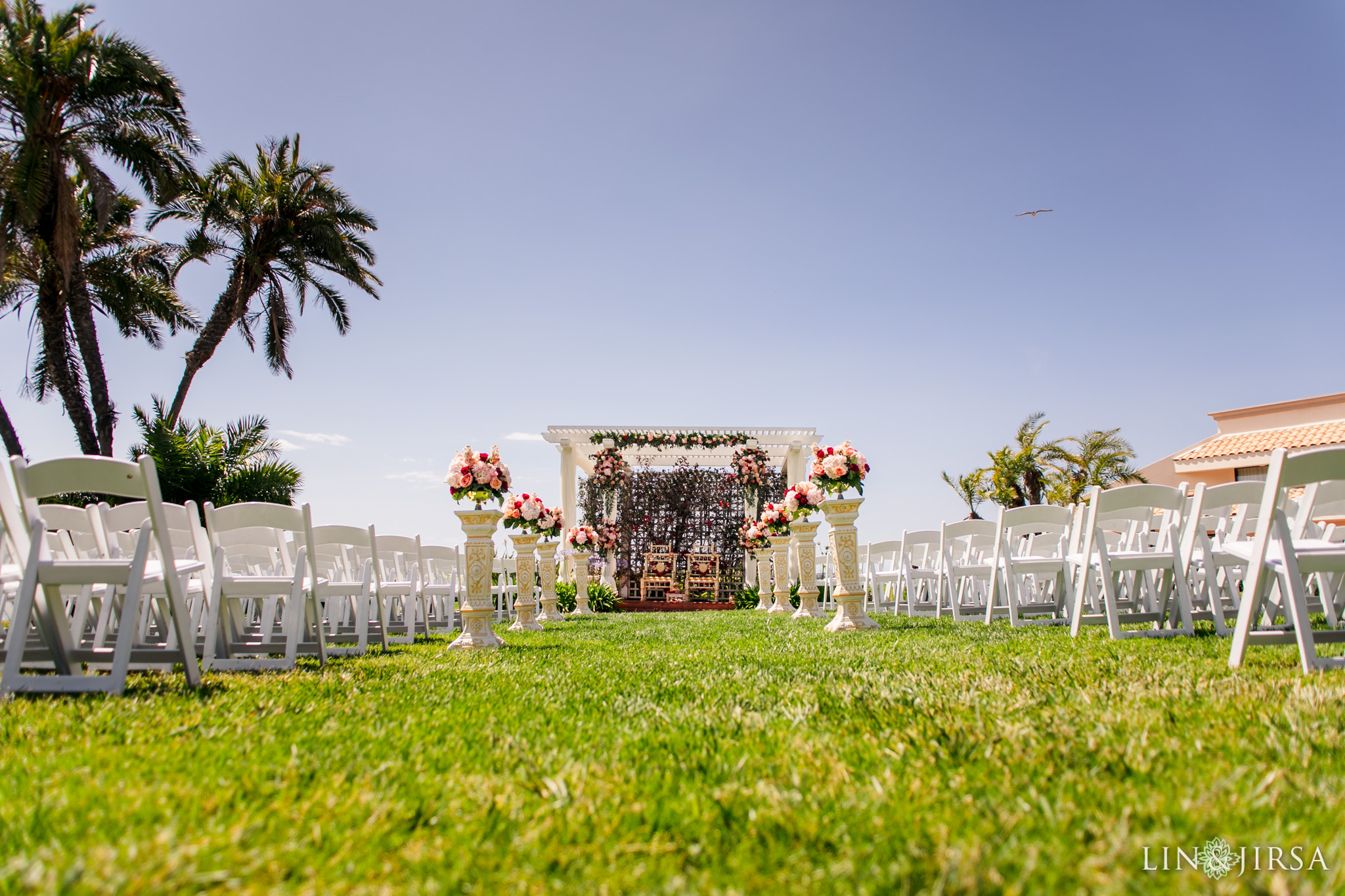 15 Hilton Mission Bay San Diego South Asian Wedding Photography