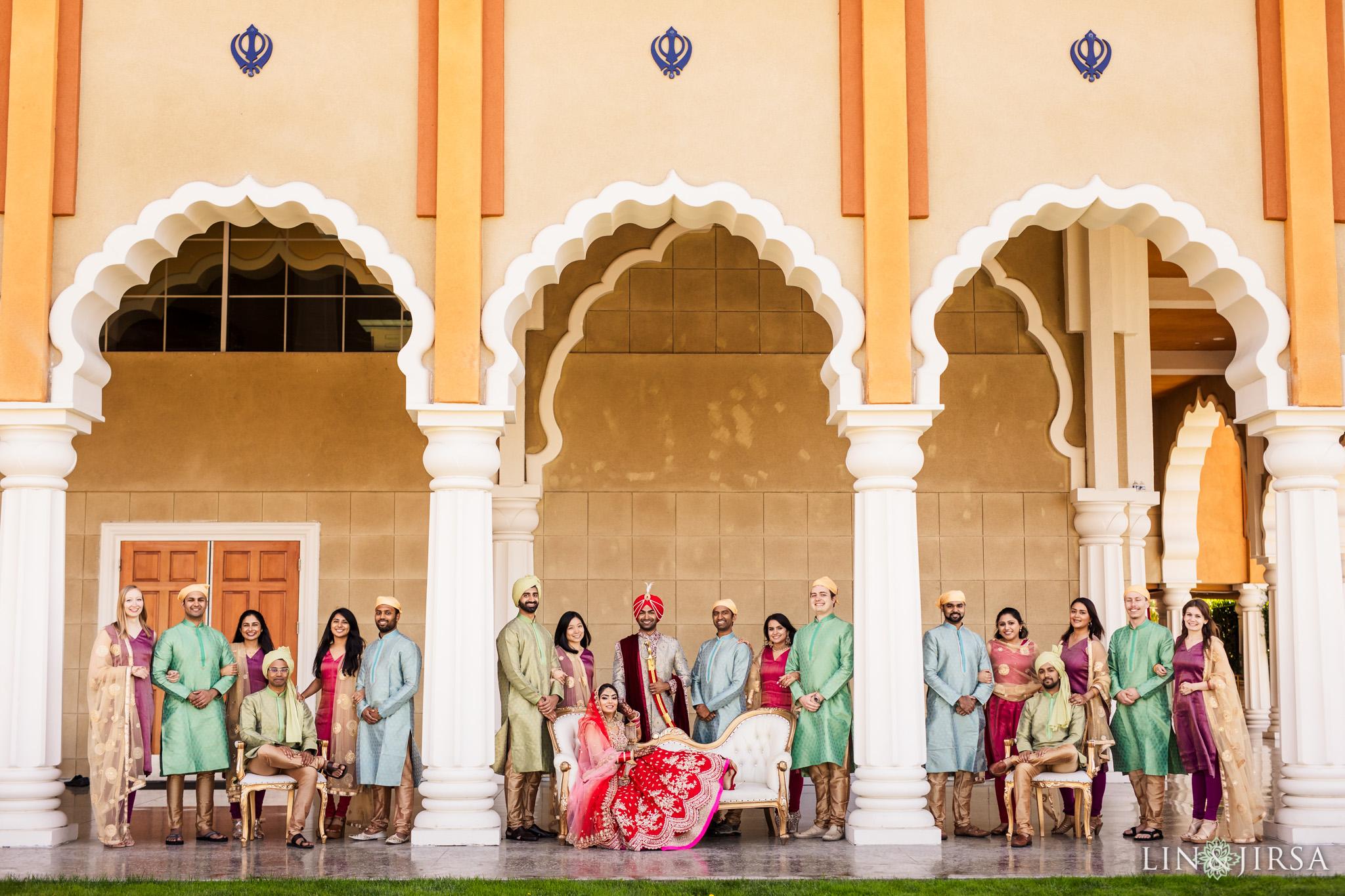 15 Sikh Gurdwara San Jose Punjabi Indian Wedding Photography