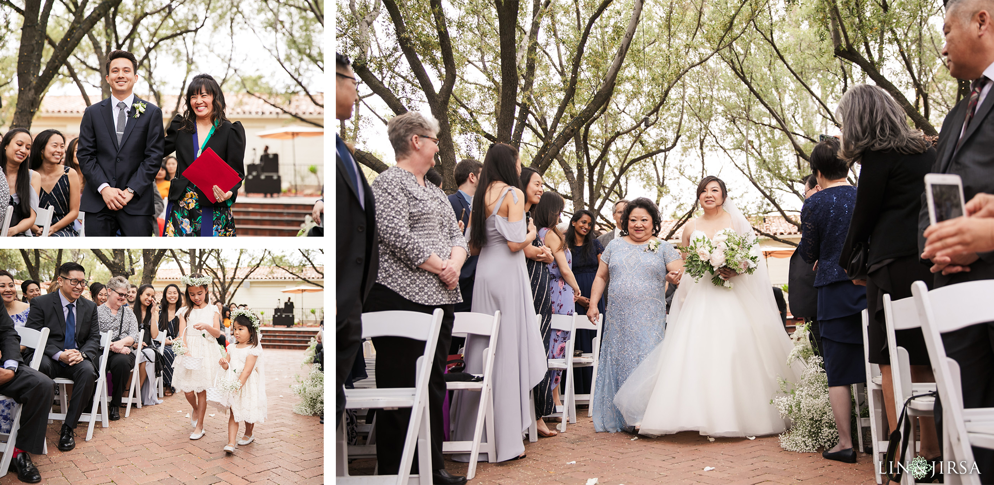 16 Padua Hills Claremont Wedding Photography