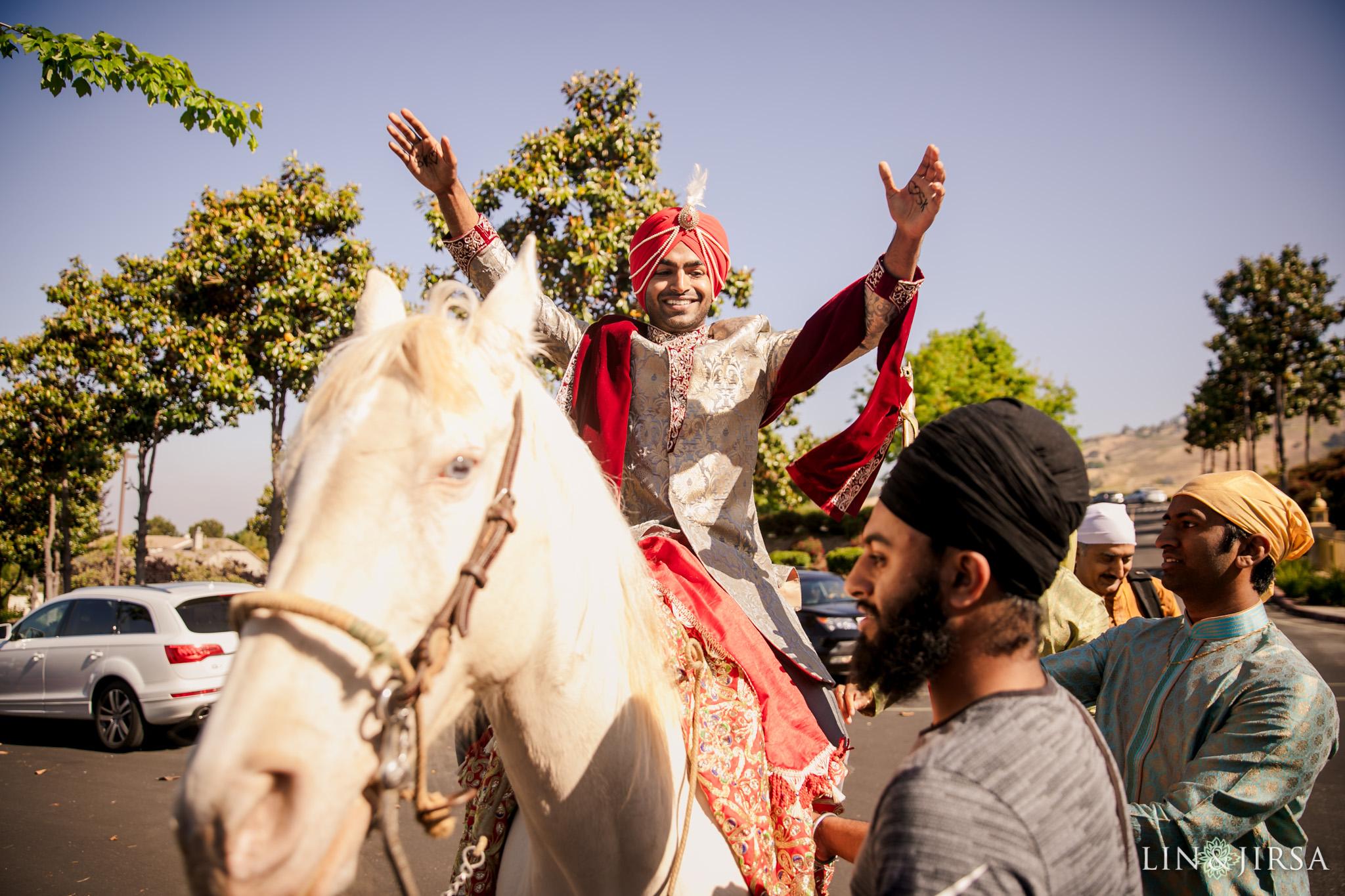 16 Sikh Gurdwara San Jose Punjabi Indian Wedding Photography