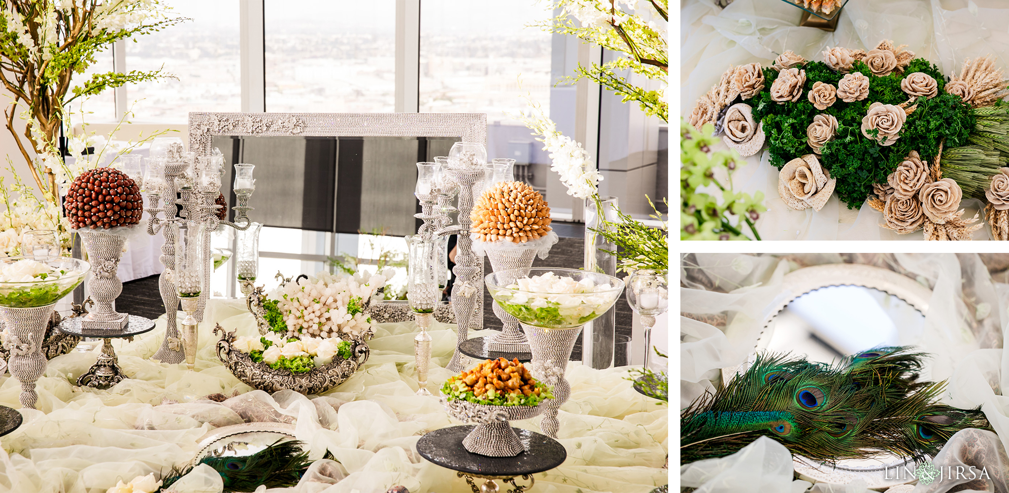 16 SkyStudio Los Angeles Persian Wedding Photography