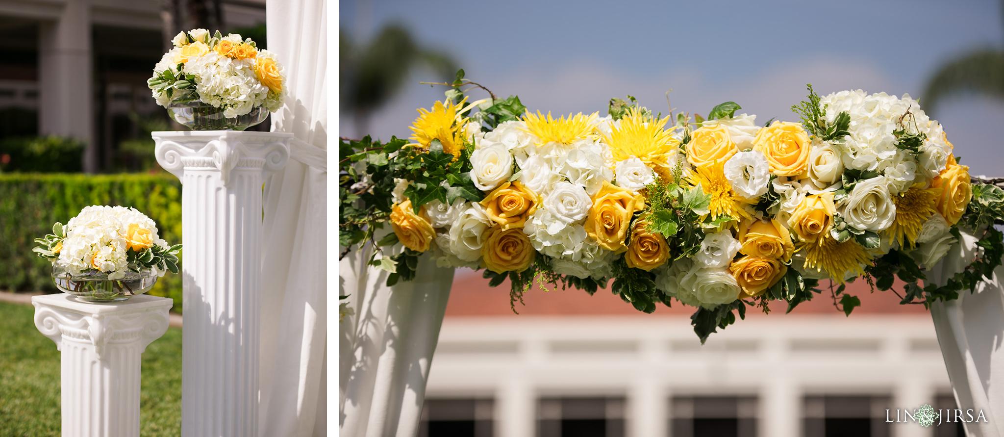 17 Richard Nixon Library Wedding Photographer