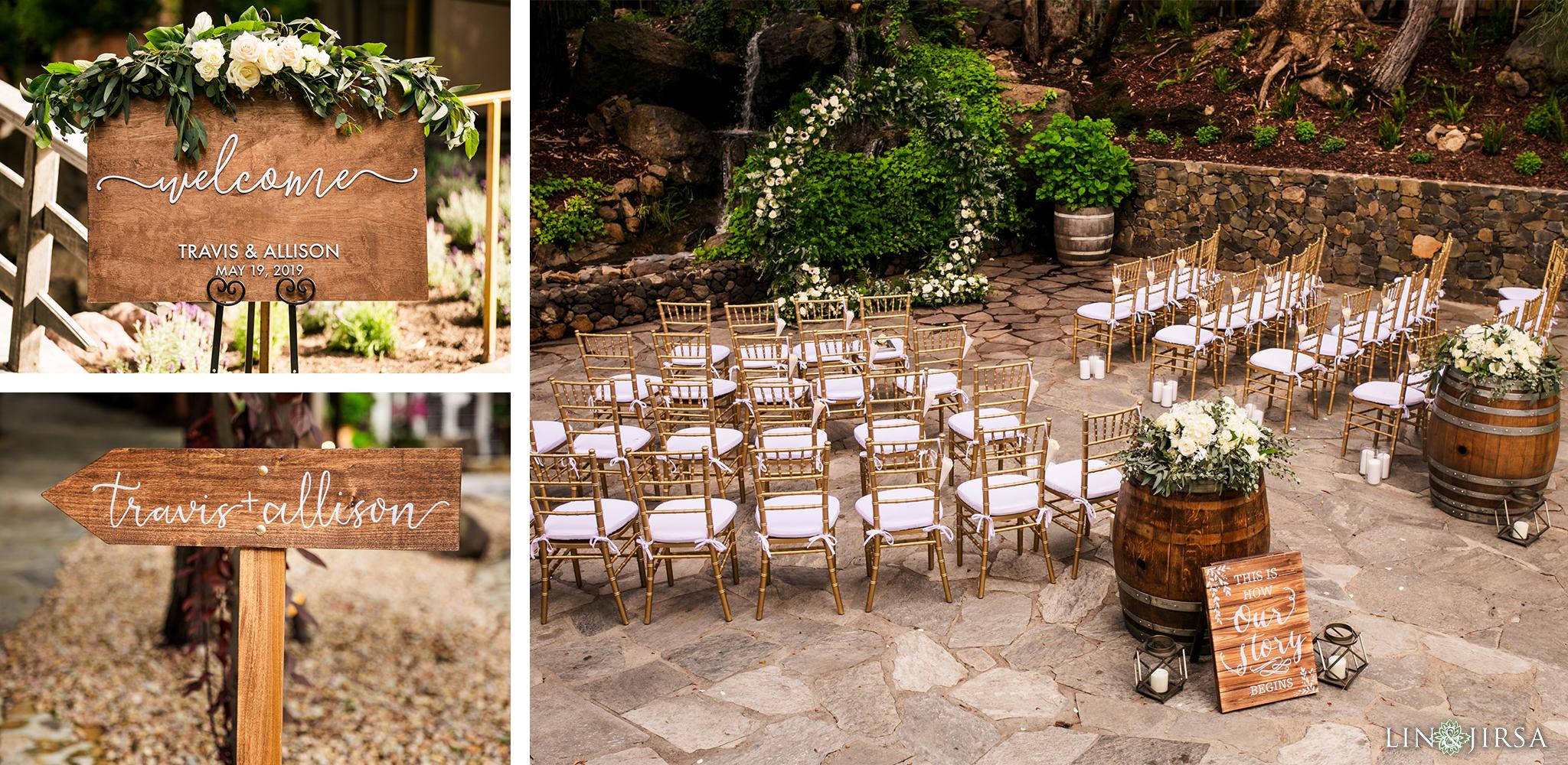 18 Calamigos Ranch Malibu Wedding Photography