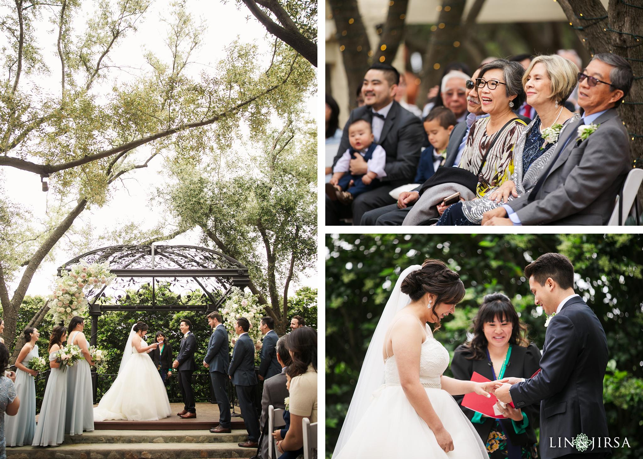19 Padua Hills Claremont Wedding Photography