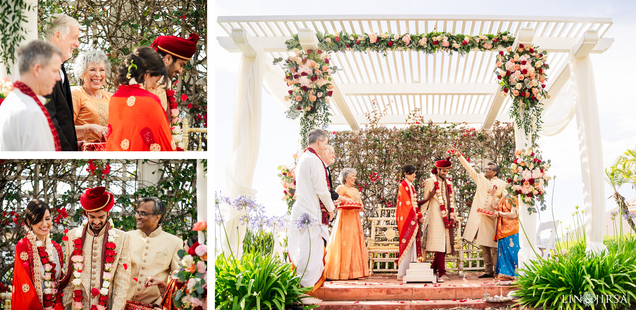 20 Hilton Mission Bay San Diego South Asian Wedding Photography