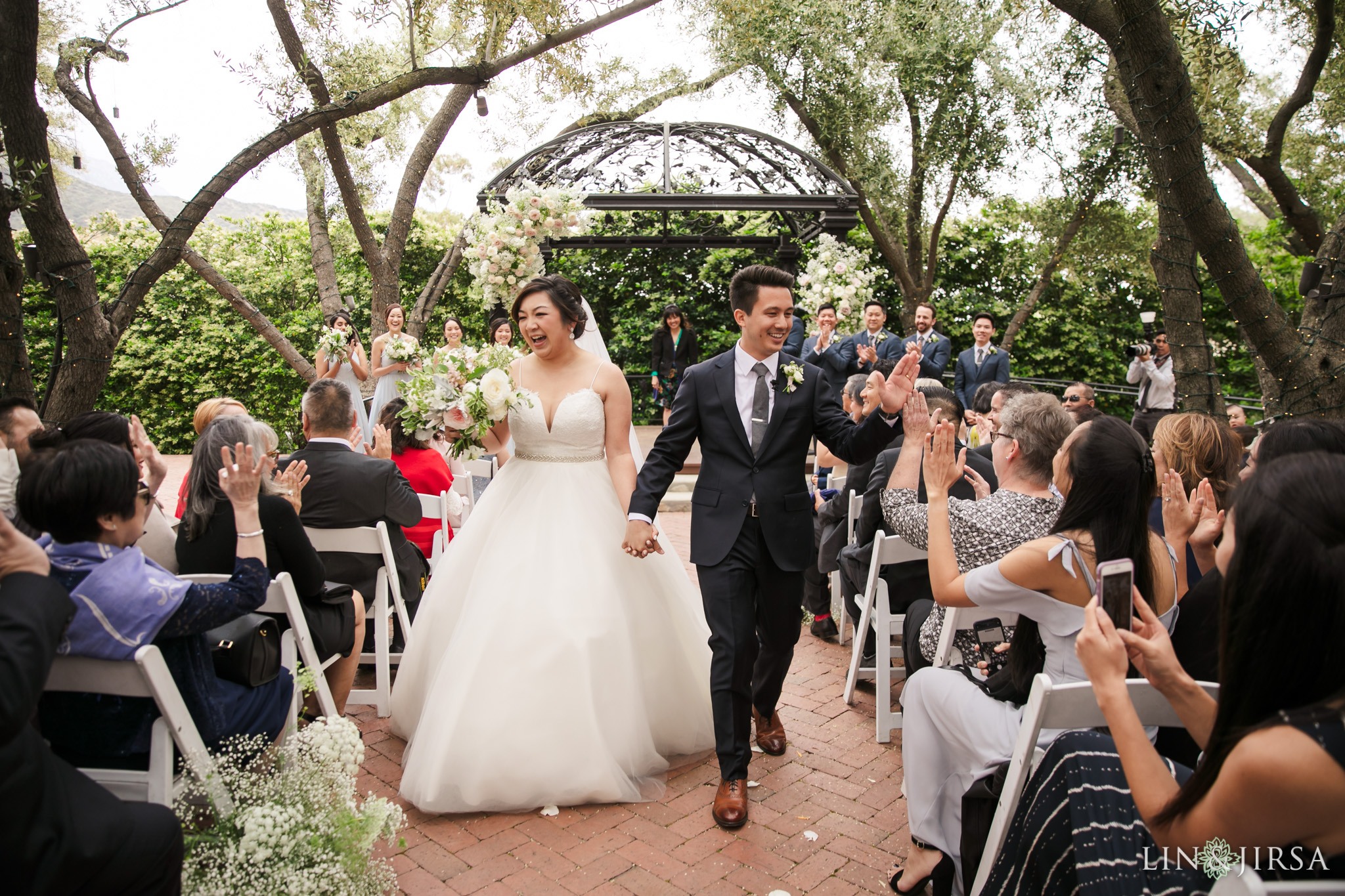 20 Padua Hills Claremont Wedding Photography