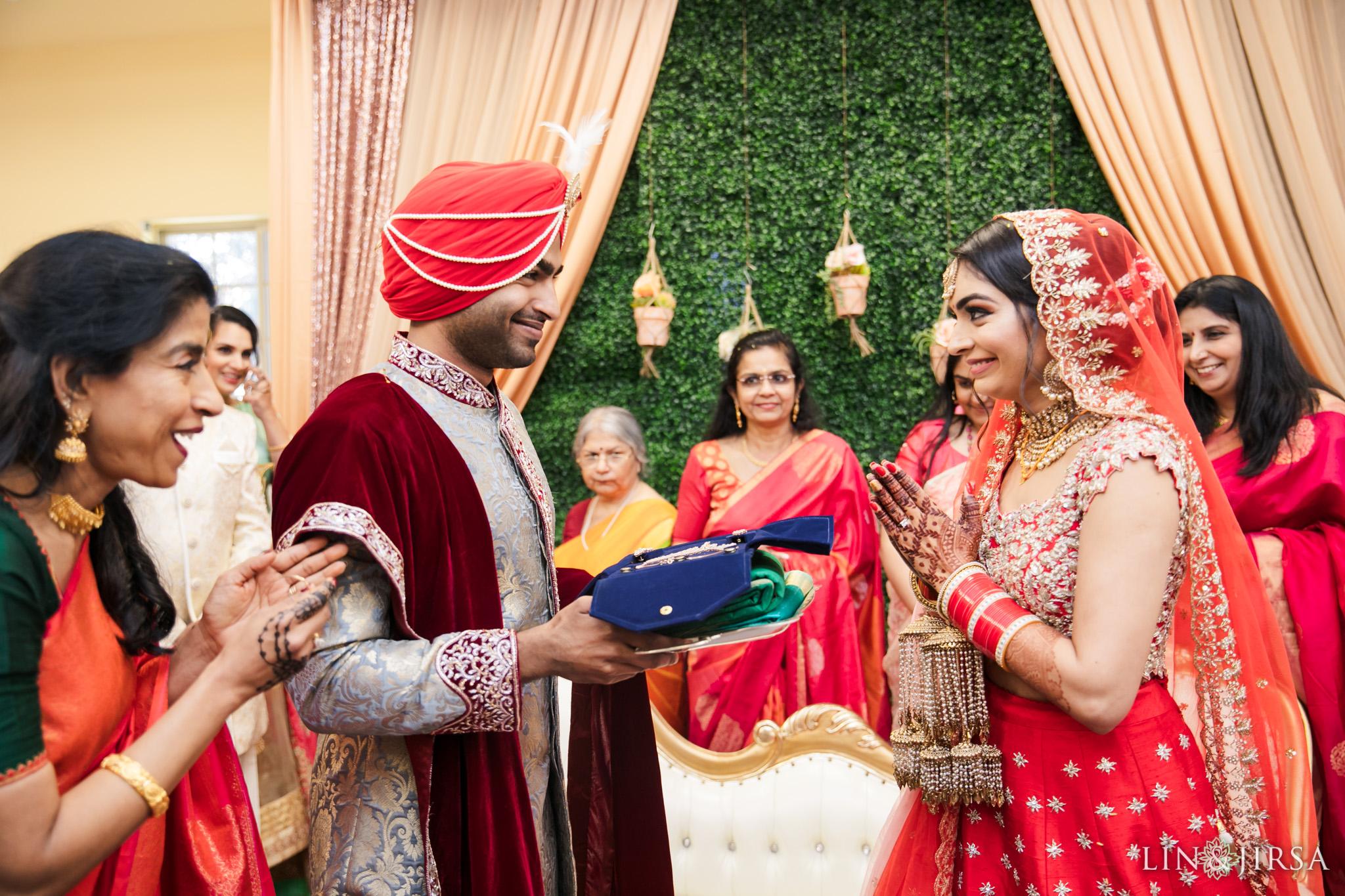 20 Sikh Gurdwara San Jose Punjabi Indian Wedding Photography