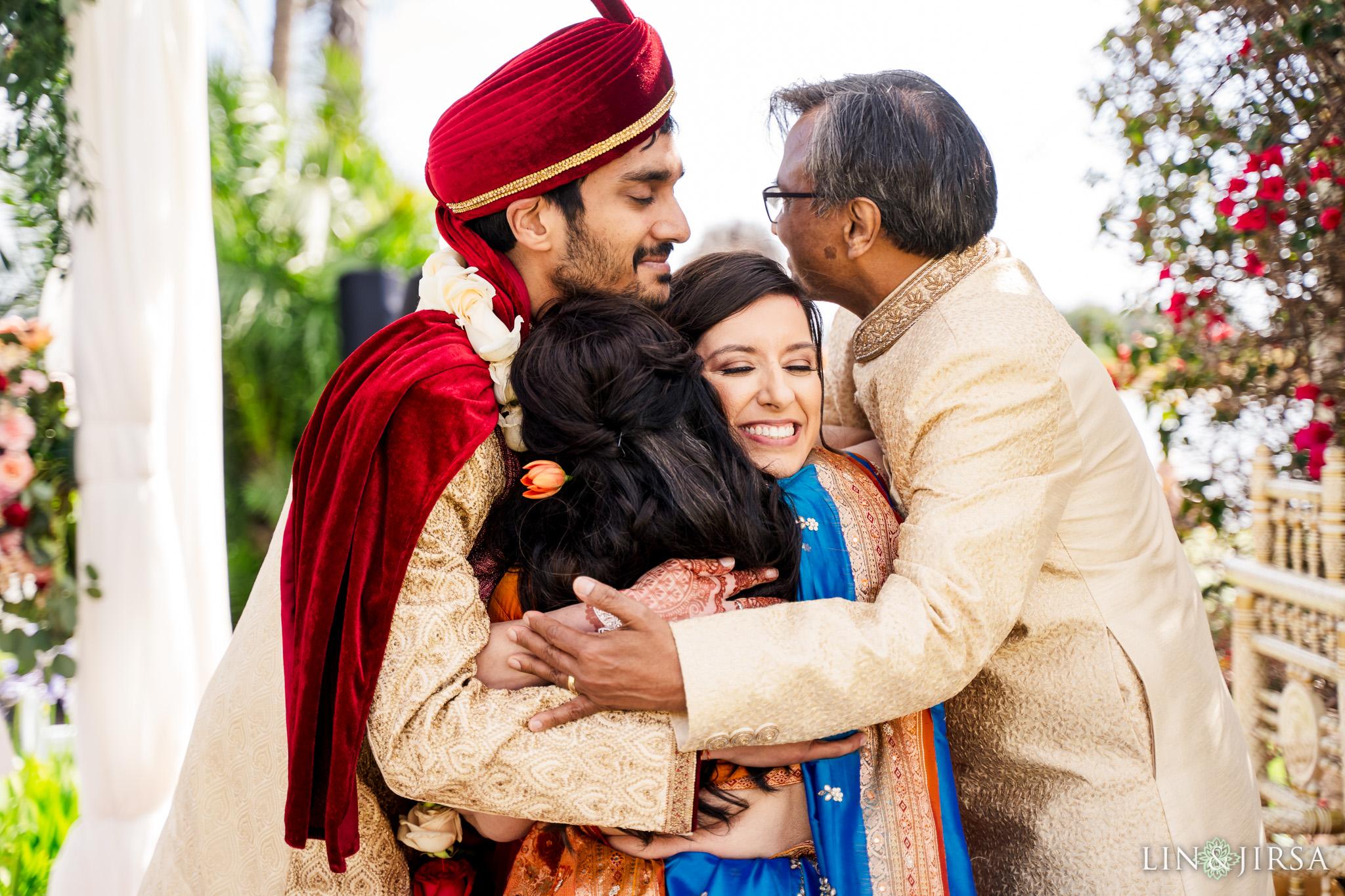 21 Hilton Mission Bay San Diego South Asian Wedding Photography