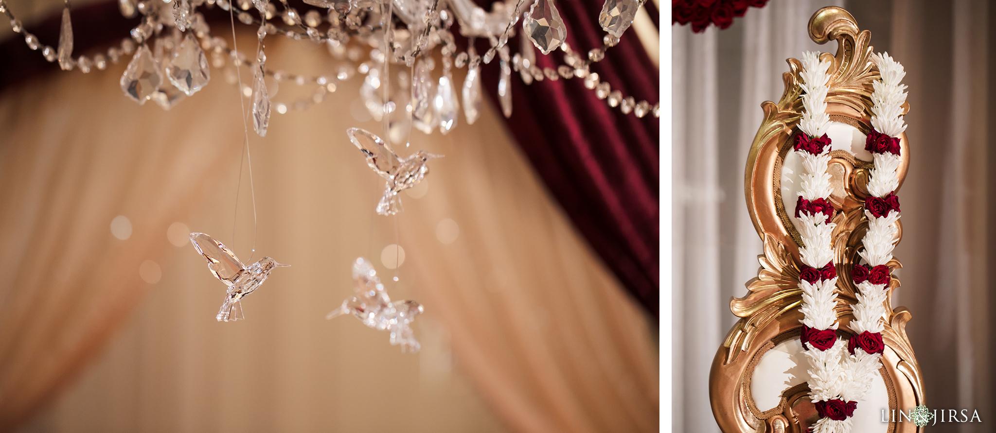 21 Hyatt Regency Orange County Indian Wedding Photography