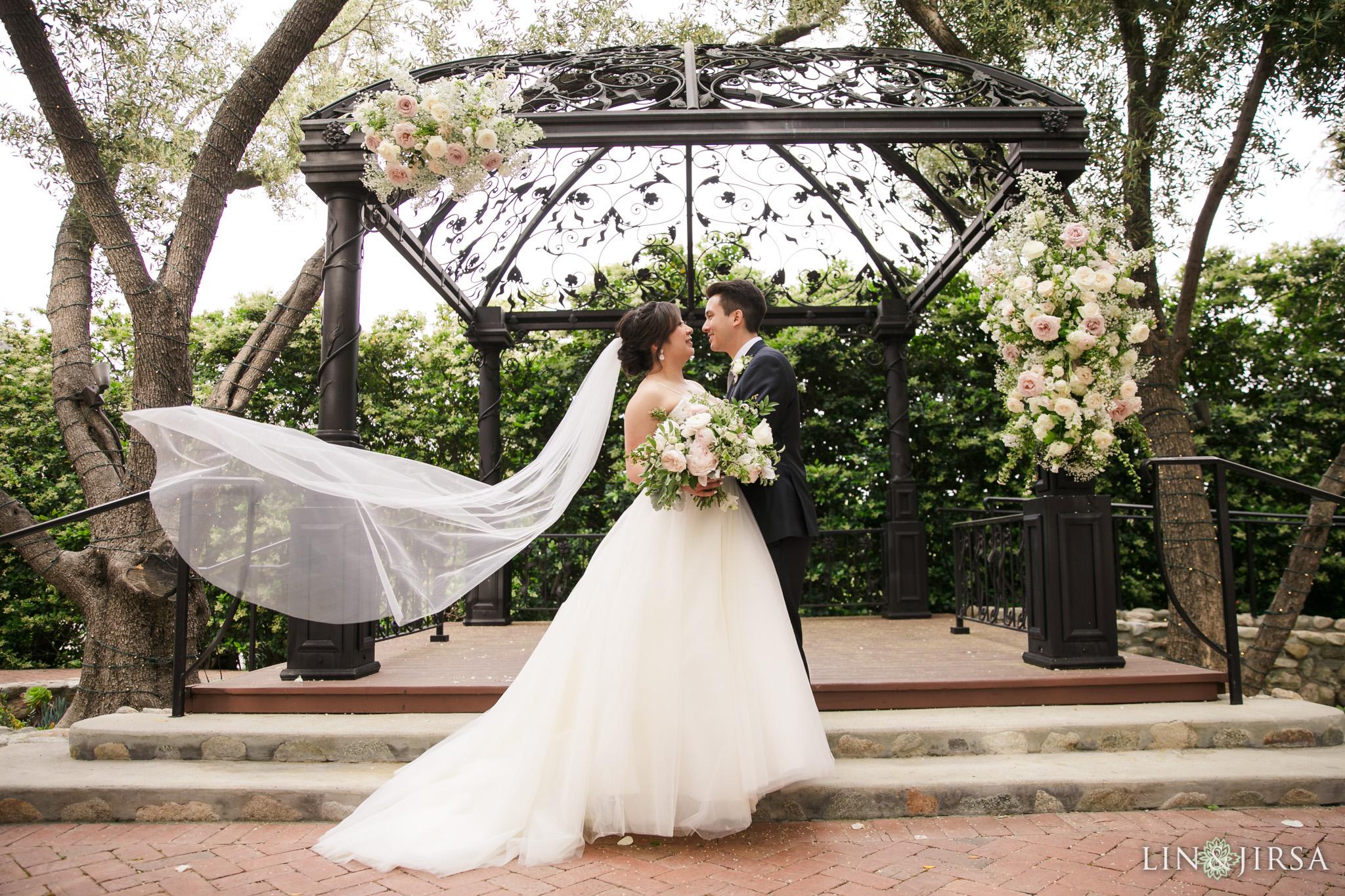 21 Padua Hills Claremont Wedding Photography