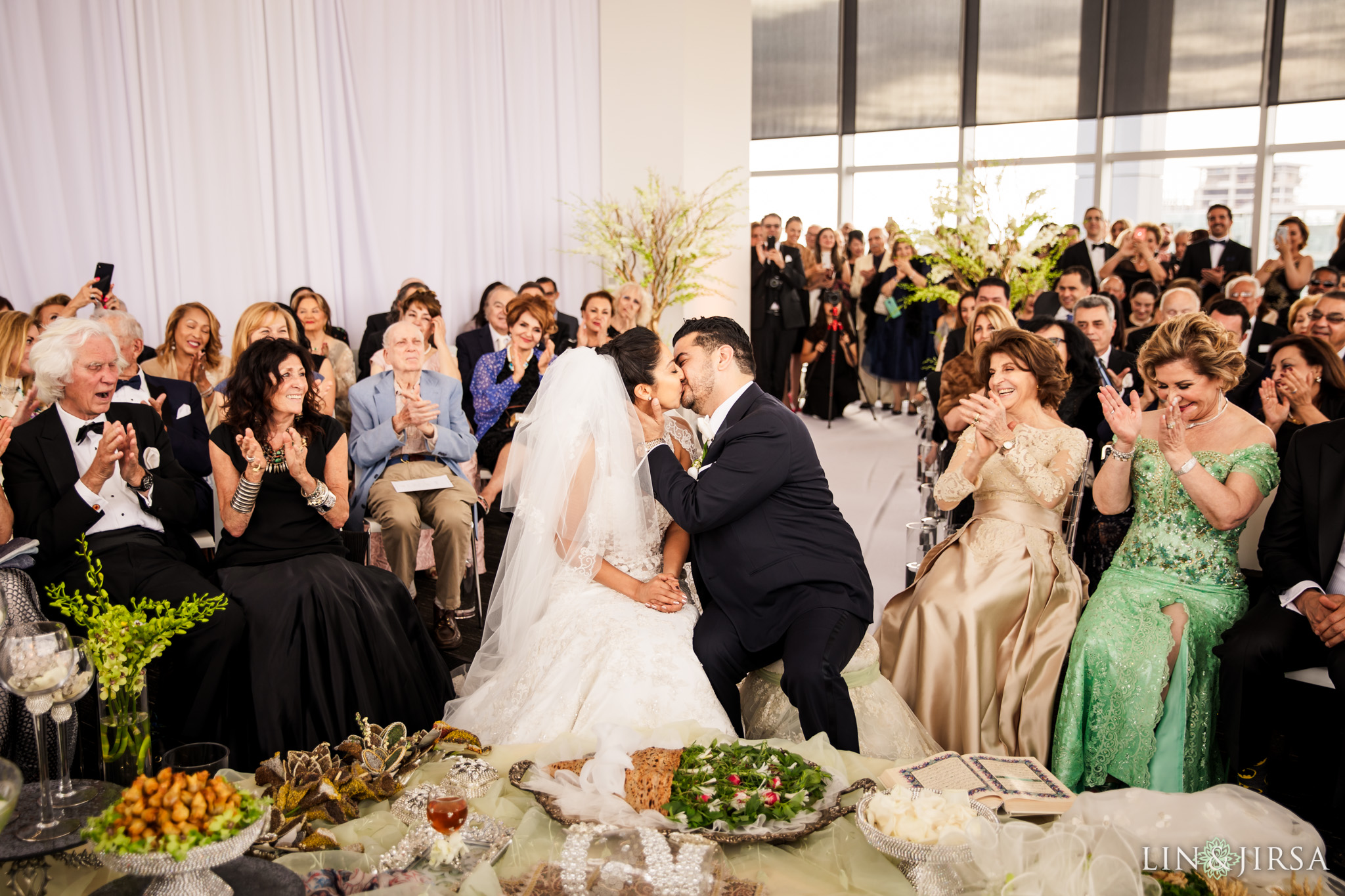 22 SkyStudio Los Angeles Persian Wedding Photography
