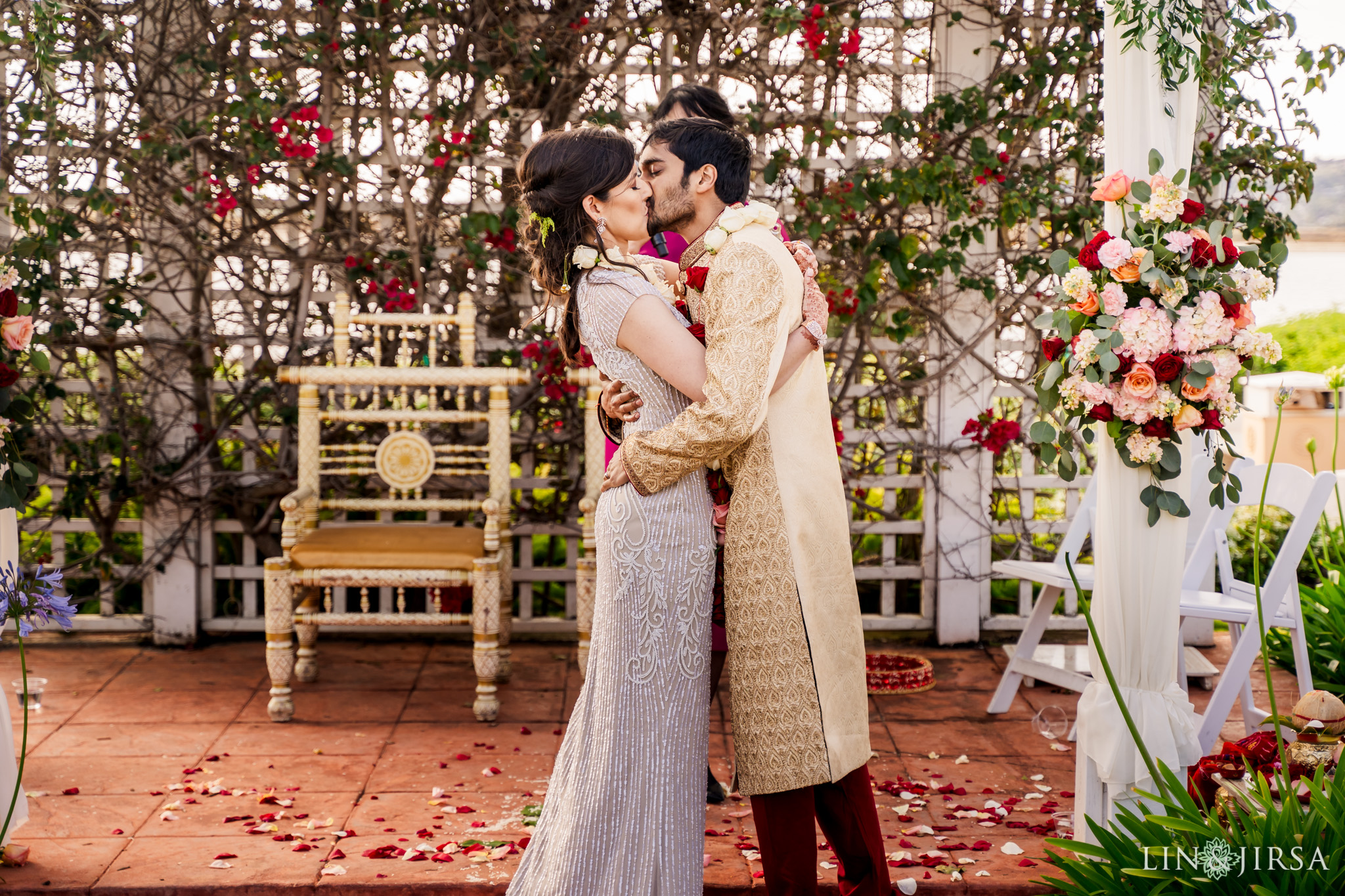 23 Hilton Mission Bay San Diego South Asian Wedding Photography
