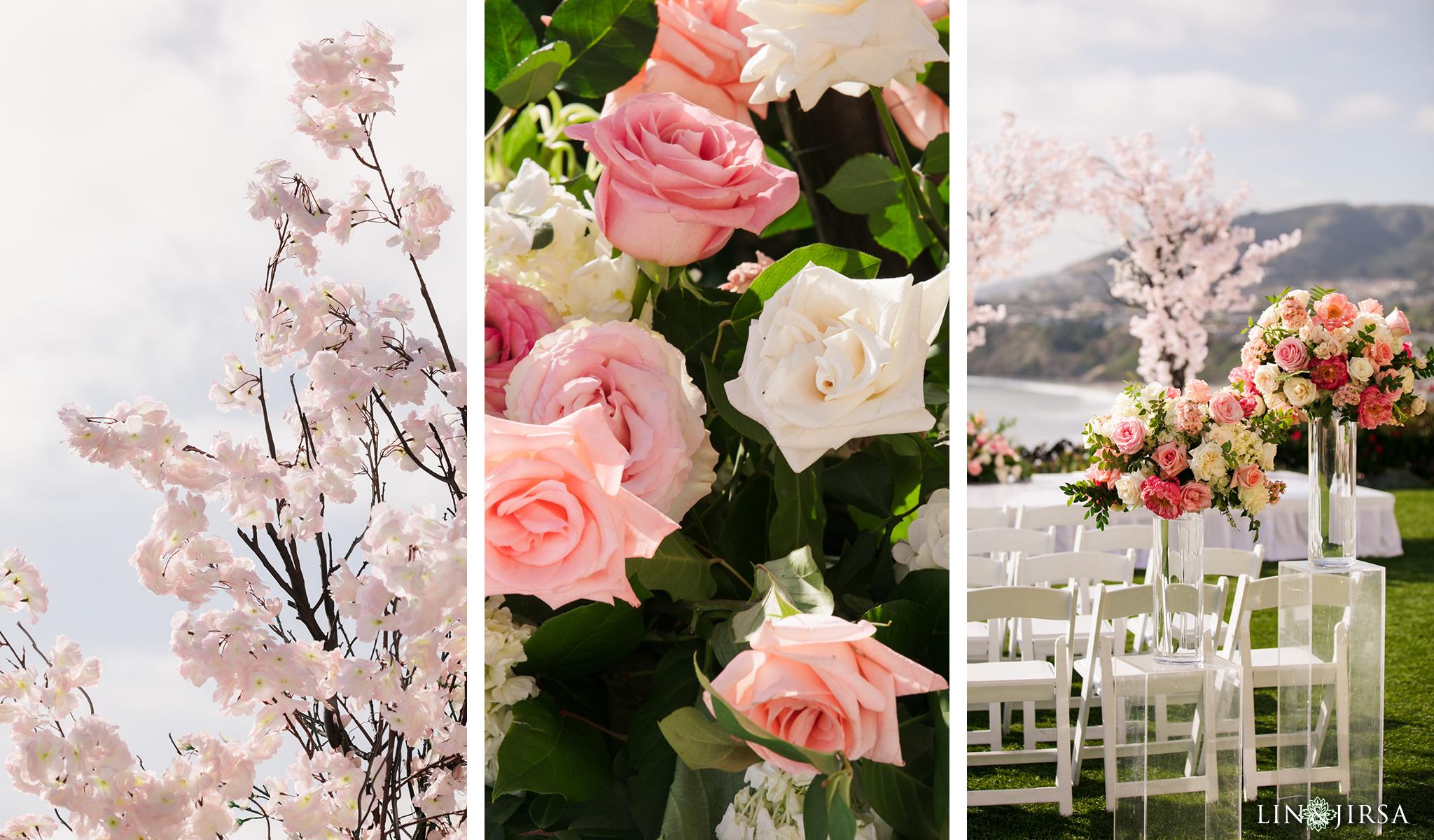 23 Ritz Carlton Laguna Niguel Wedding Photography