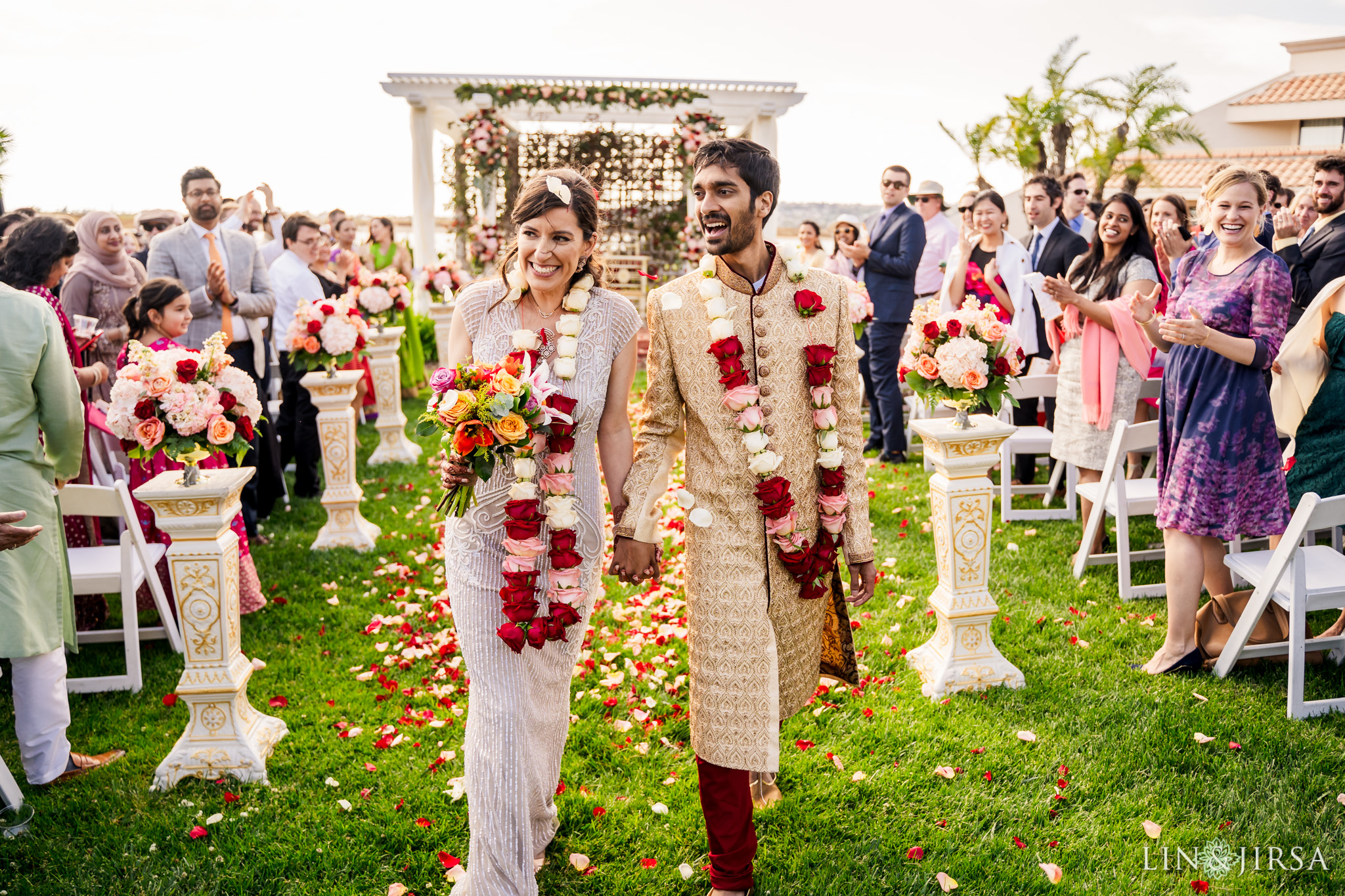 24 Hilton Mission Bay San Diego South Asian Wedding Photography