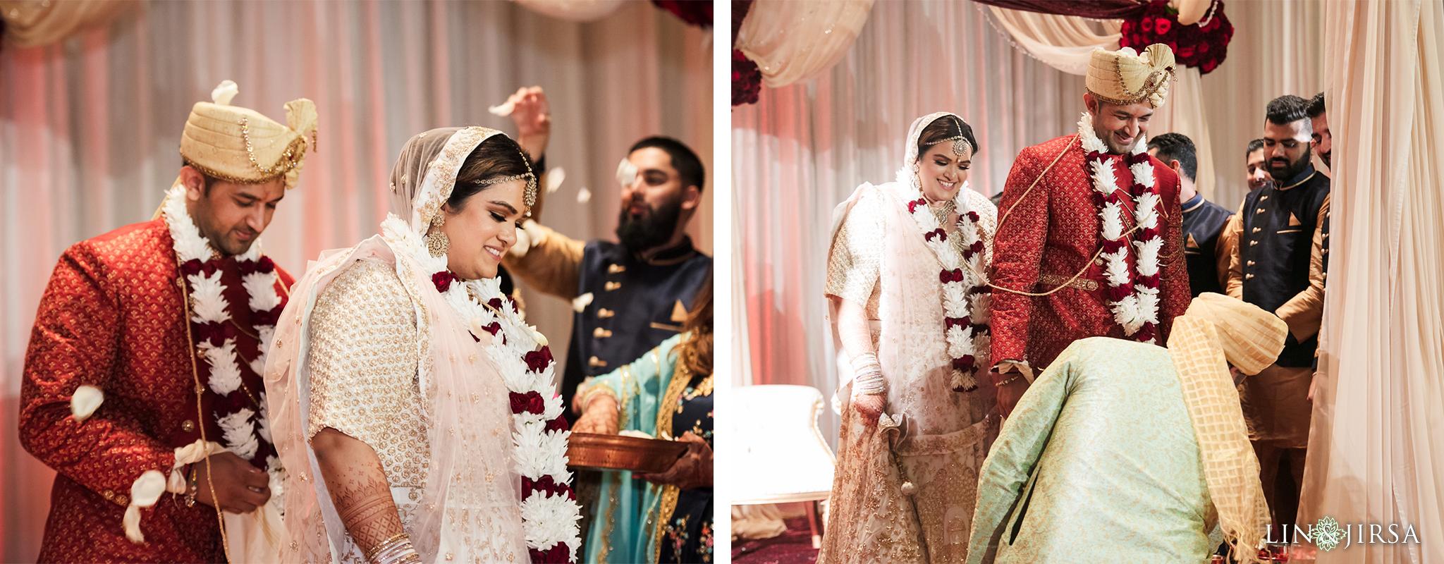 24 Hyatt Regency Orange County Indian Wedding Photography