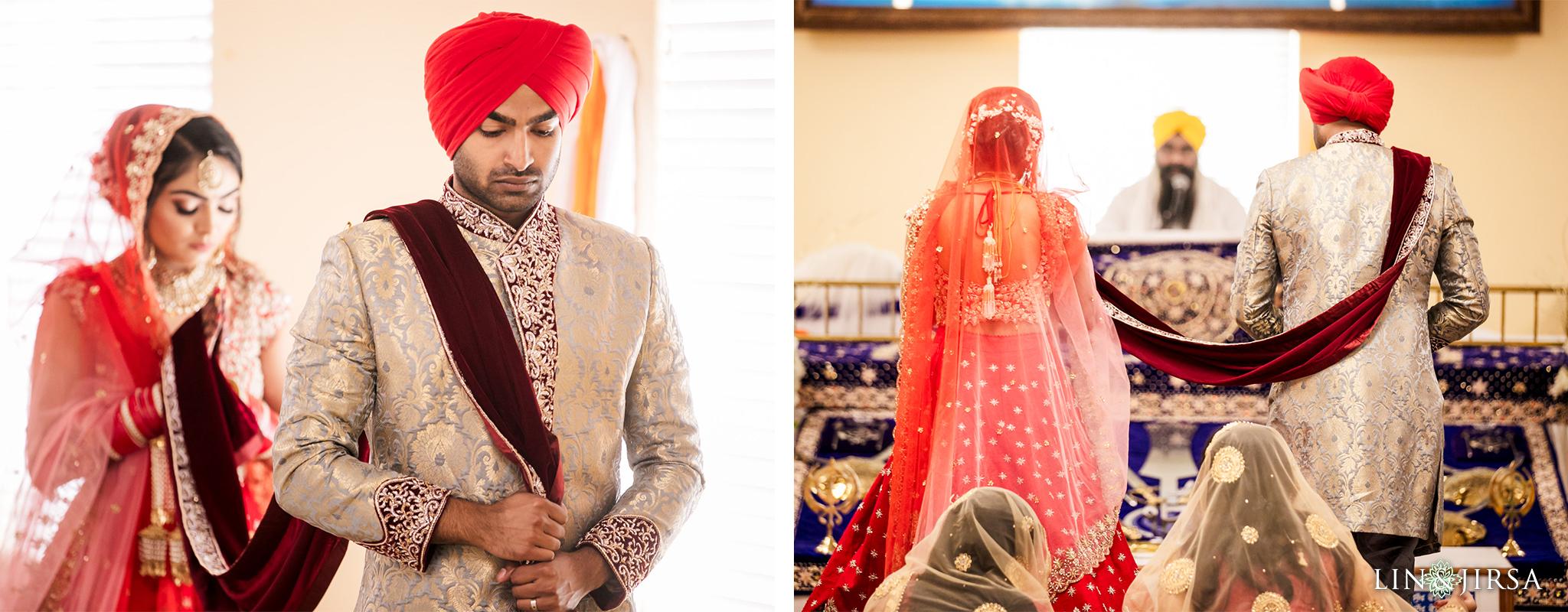 24 Sikh Gurdwara San Jose Punjabi Indian Wedding Photography