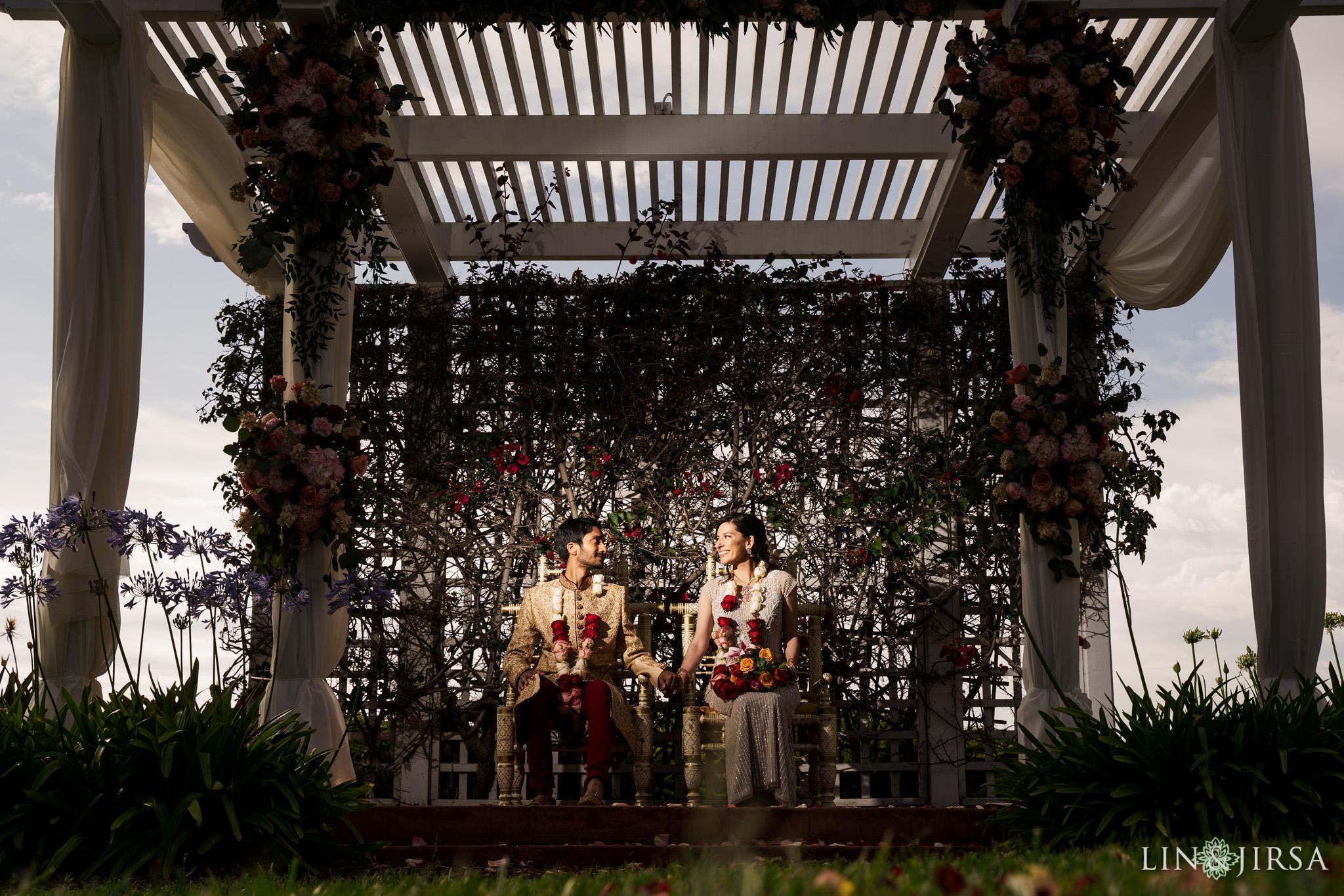 25 Hilton Mission Bay San Diego South Asian Wedding Photography