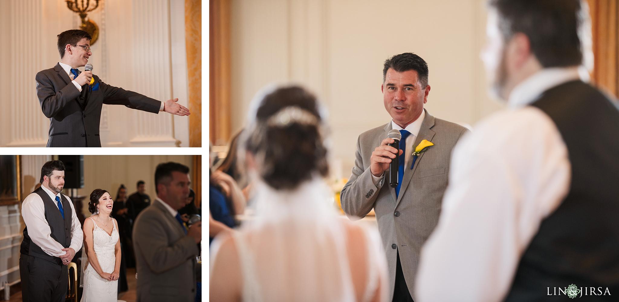 25 Richard Nixon Library Wedding Photographer