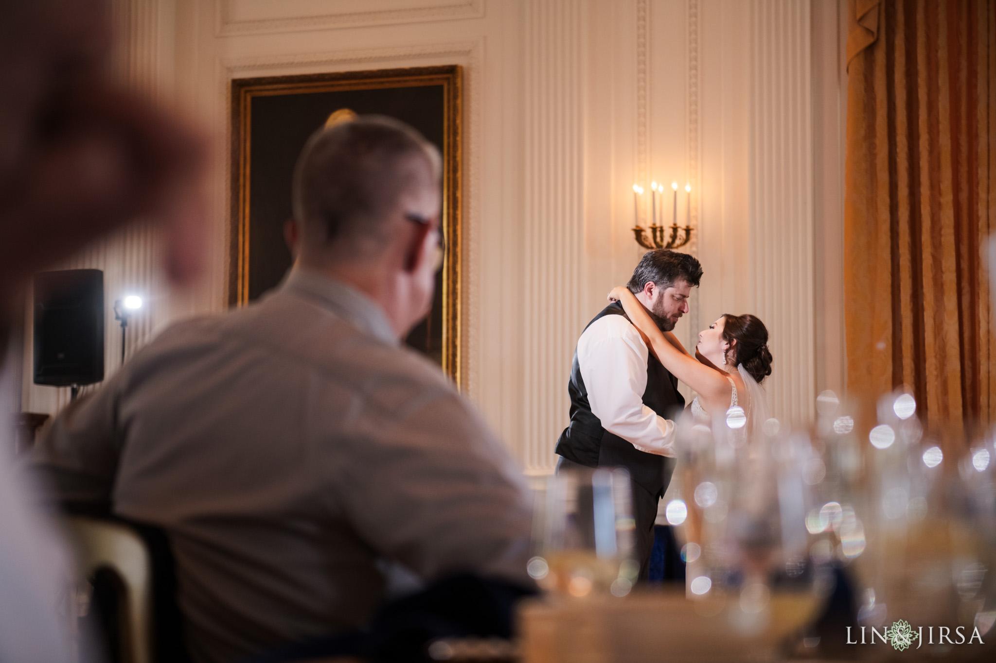 26 Richard Nixon Library Wedding Photographer