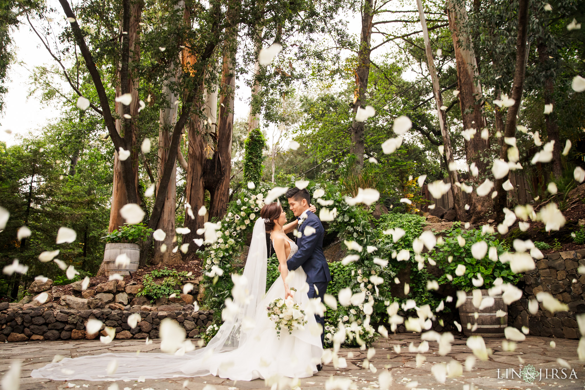 27 Calamigos Ranch Malibu Wedding Photography