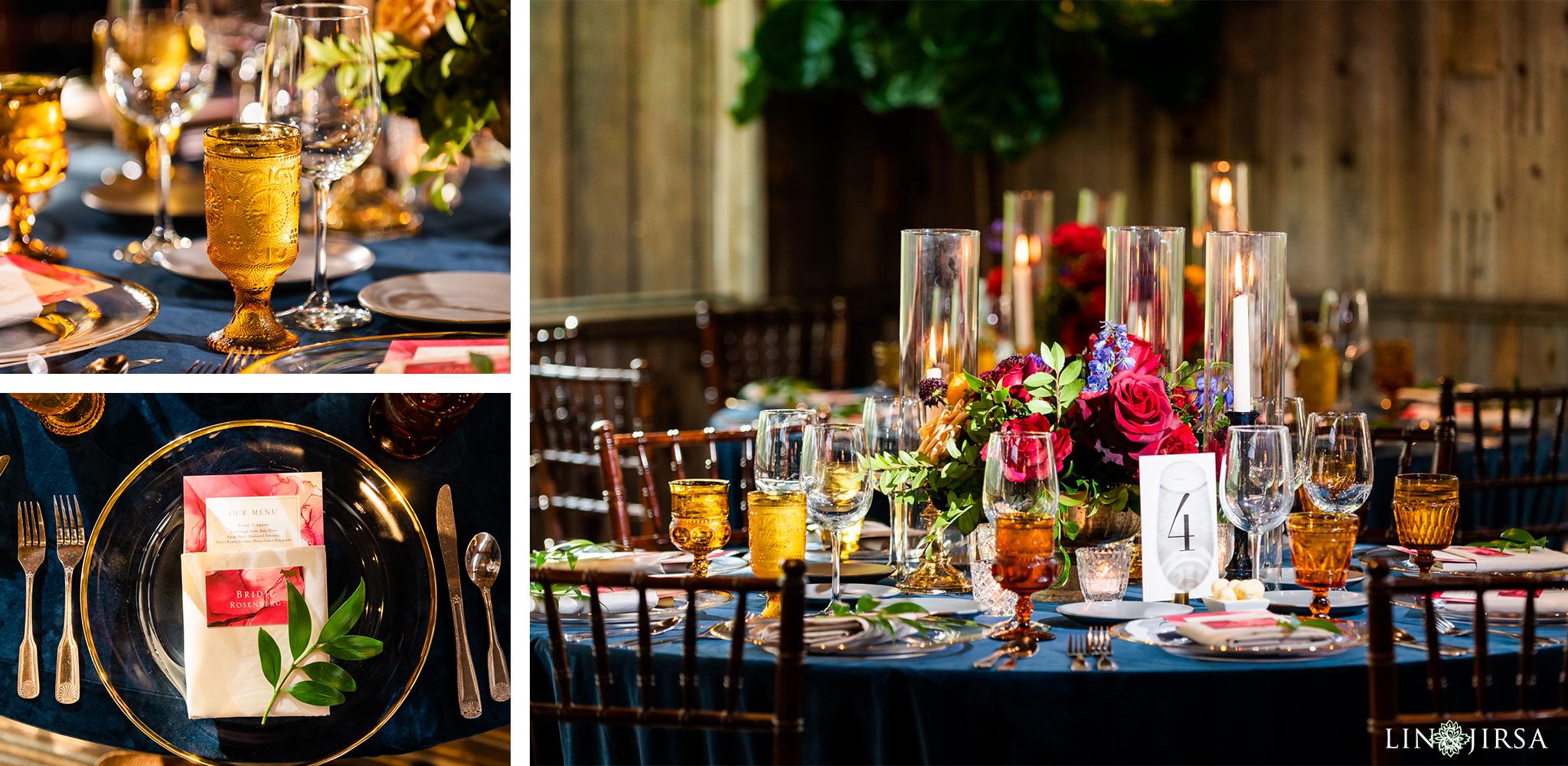 27 Calamigos Rancho Malibu Wedding Photography