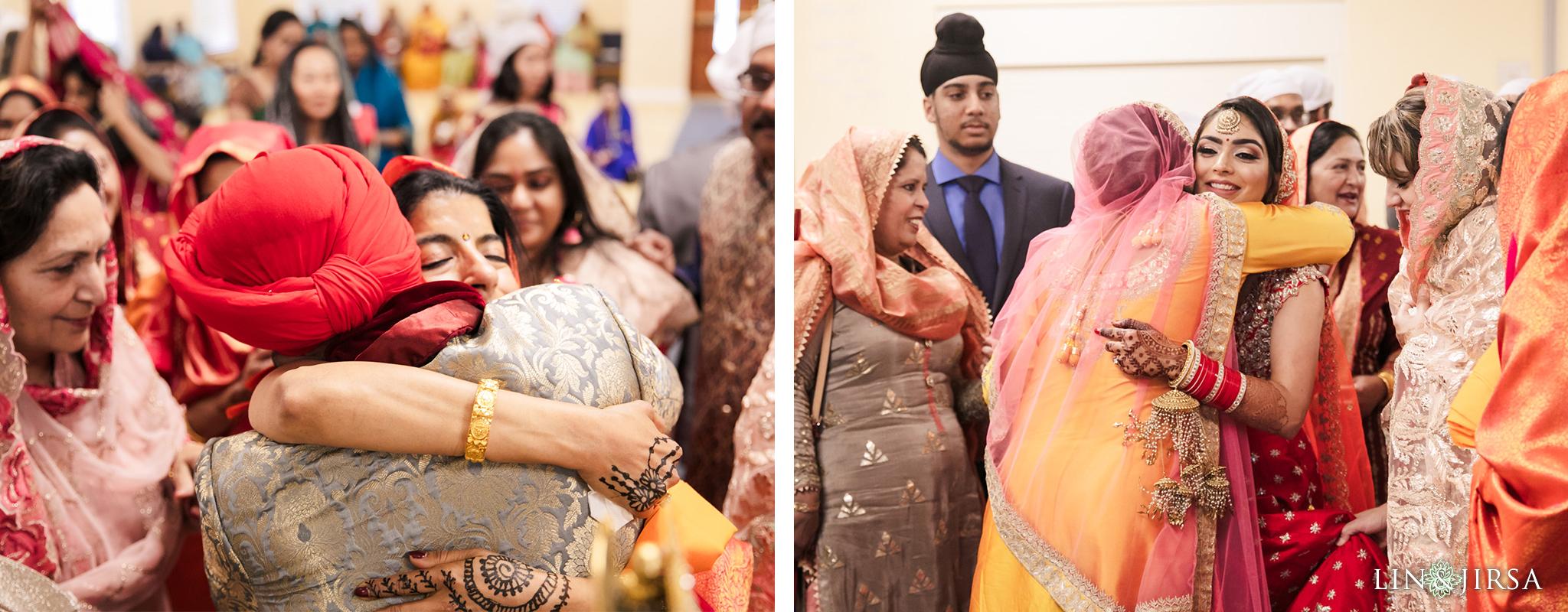 27 Sikh Gurdwara San Jose Punjabi Indian Wedding Photography