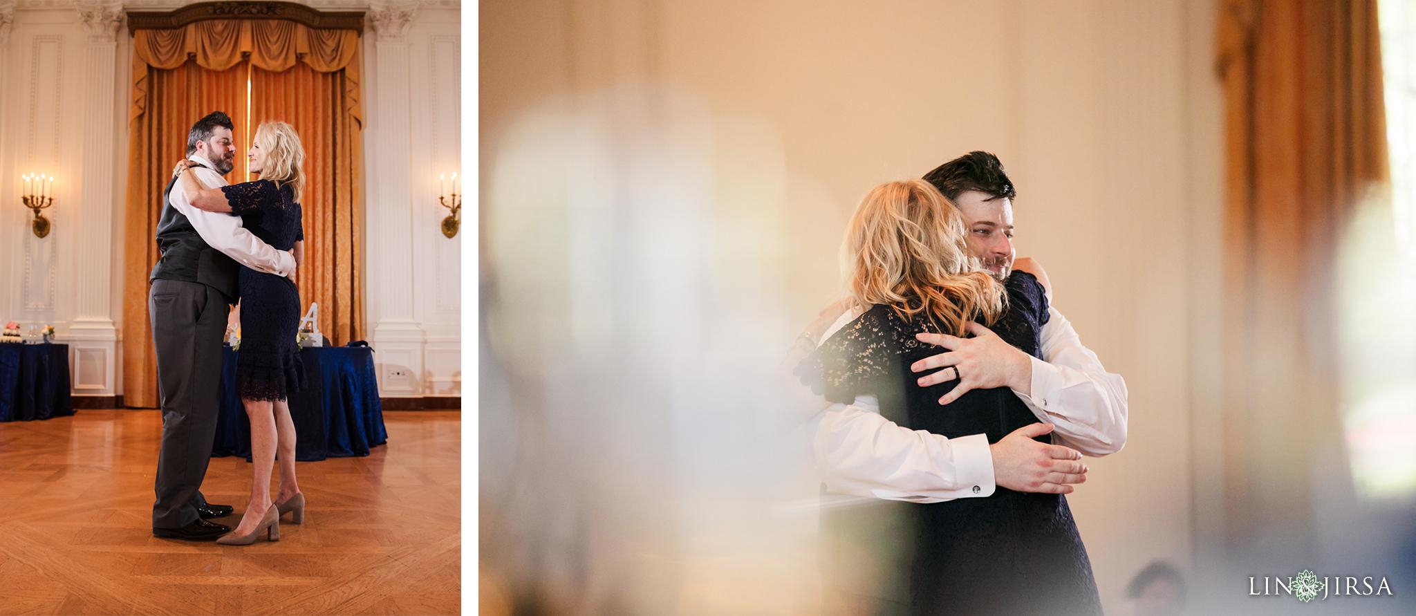 28 Richard Nixon Library Wedding Photographer