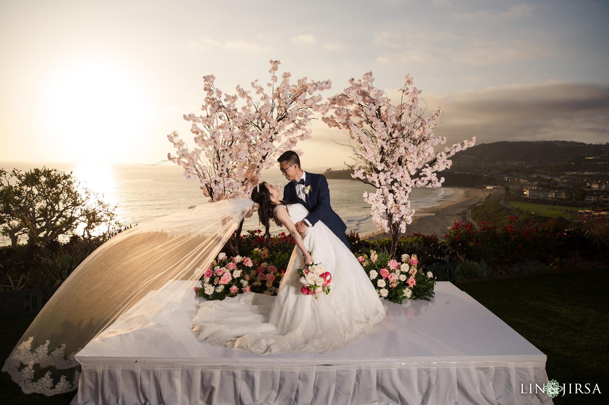 29 Ritz Carlton Laguna Niguel Wedding Photography
