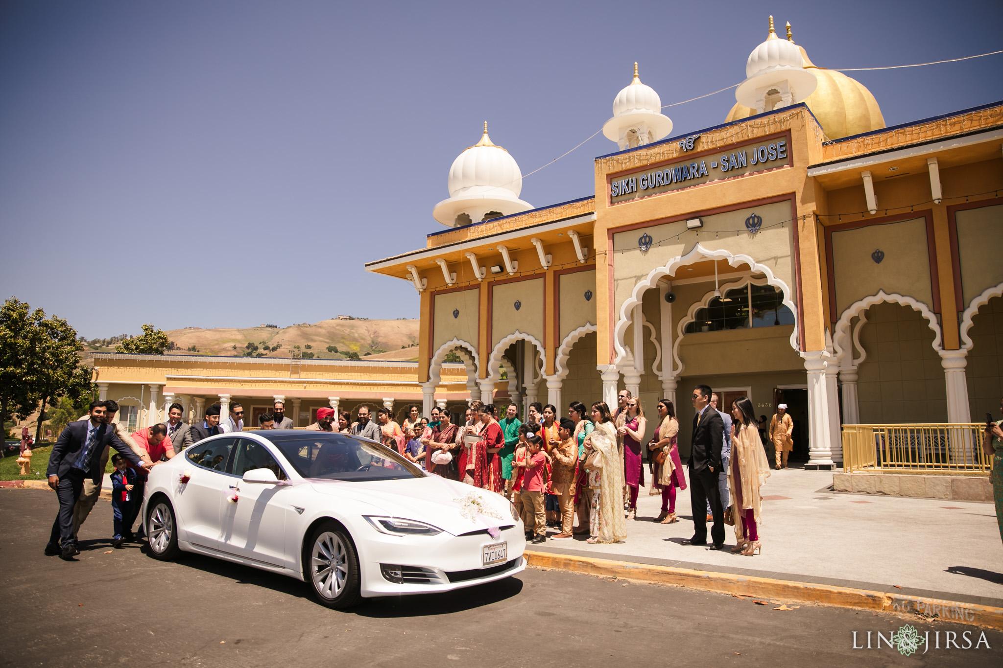 29 Sikh Gurdwara San Jose Punjabi Indian Wedding Photography