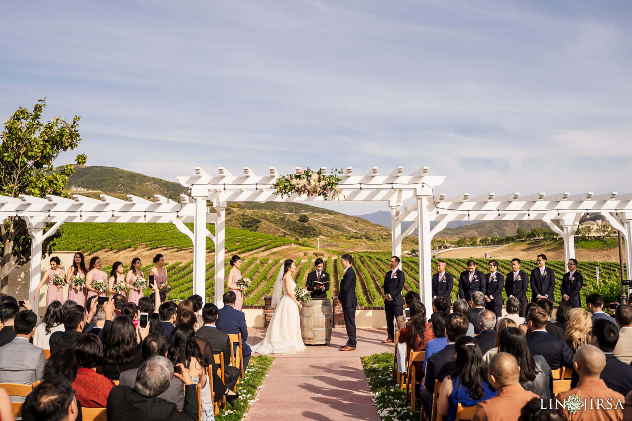 30 Leoness Cellars Temecula Wedding Photography