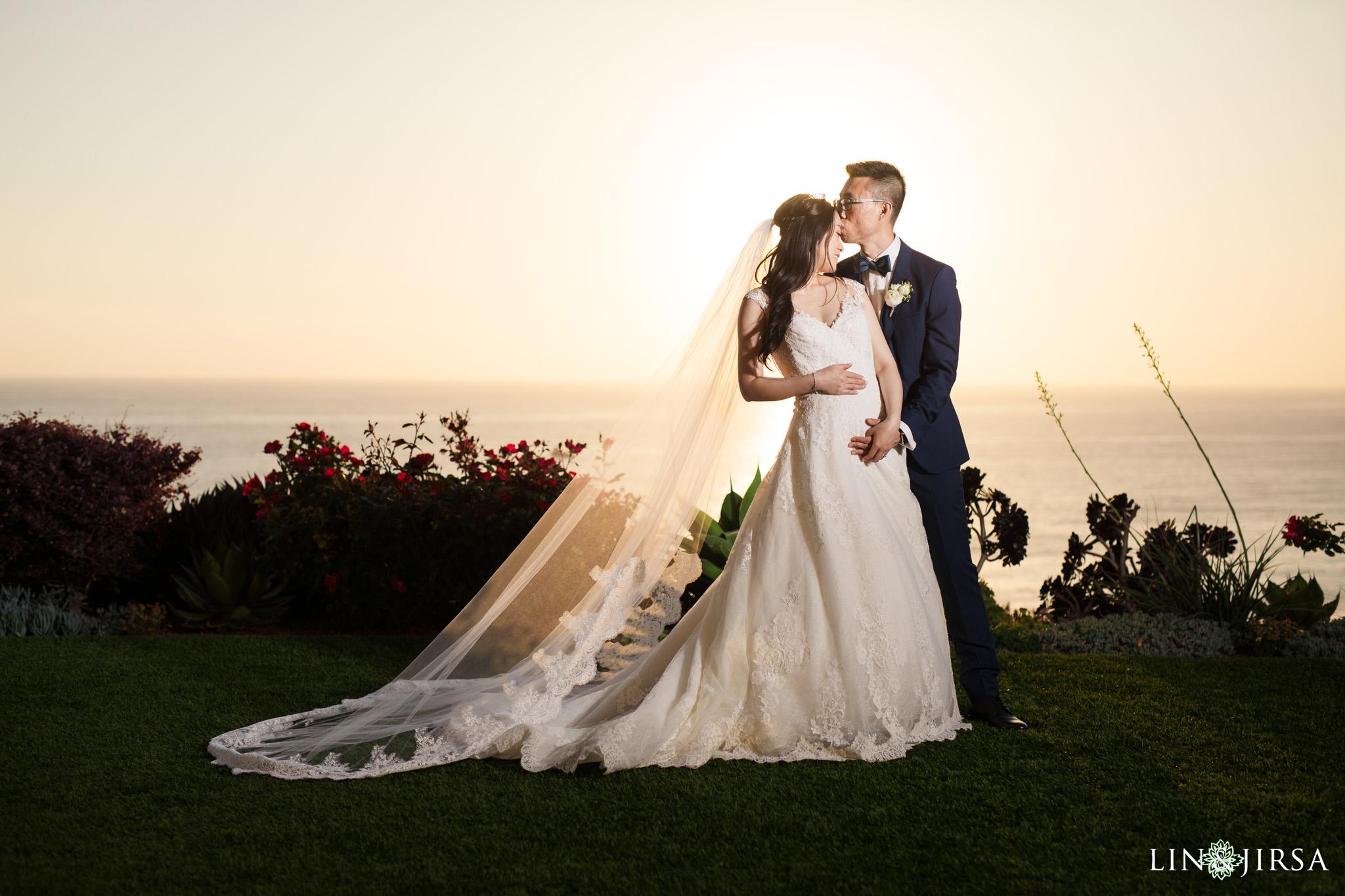 30 Ritz Carlton Laguna Niguel Wedding Photography