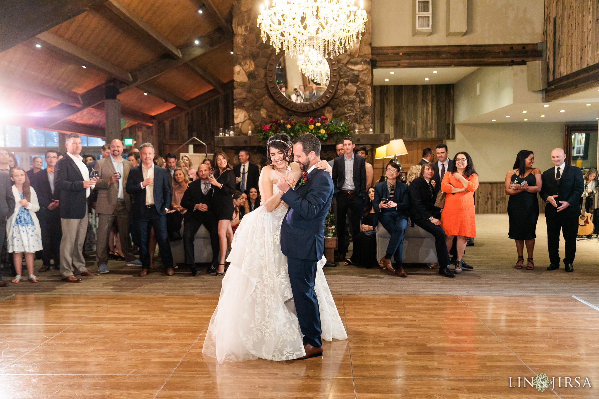 31 Calamigos Rancho Malibu Wedding Photography