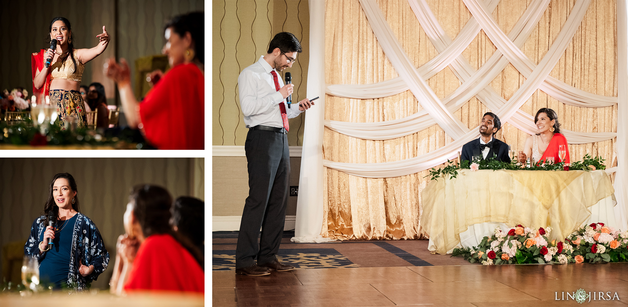 31 Hilton Mission Bay San Diego South Asian Wedding Photography