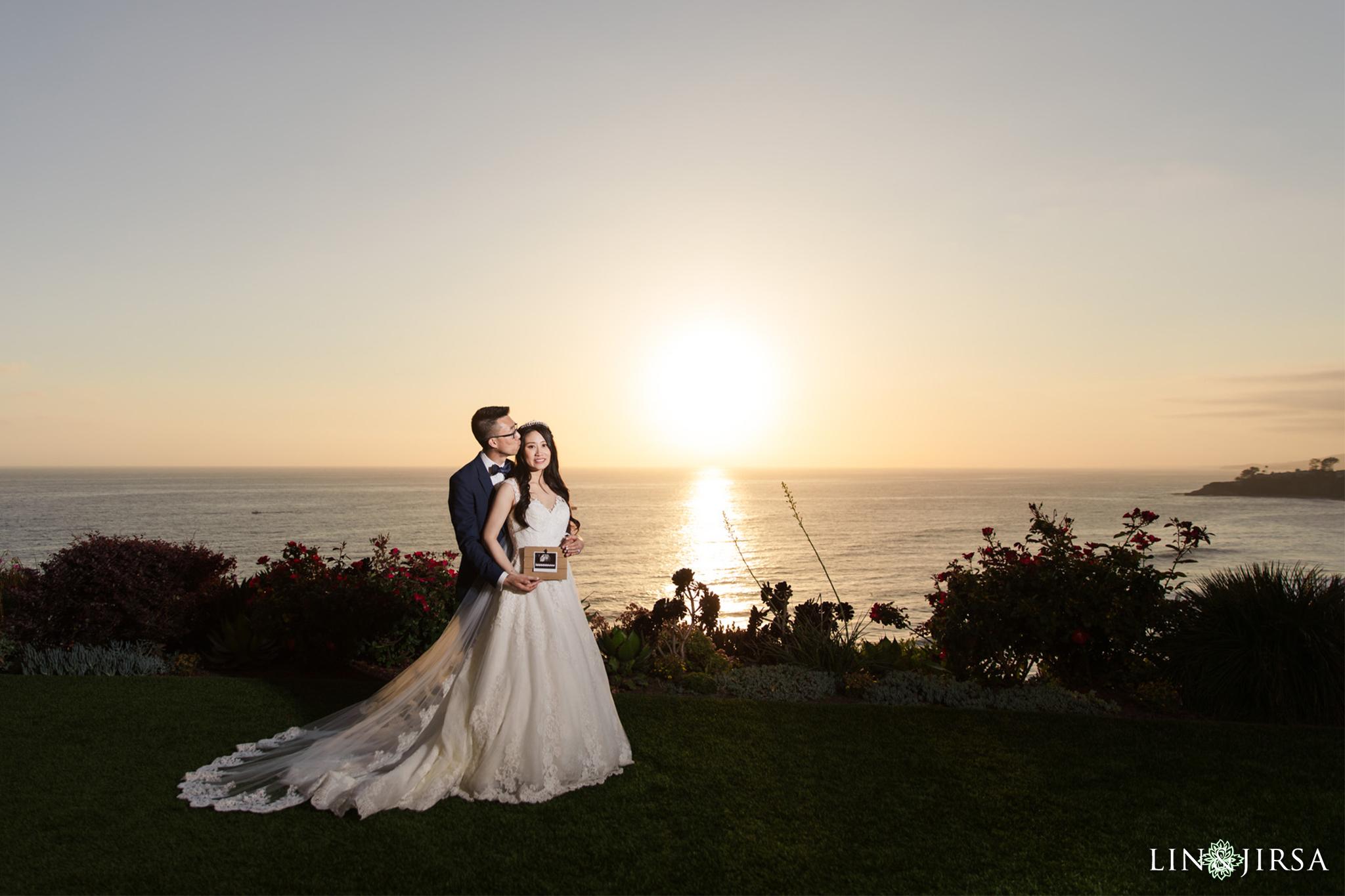 31 Ritz Carlton Laguna Niguel Wedding Photography