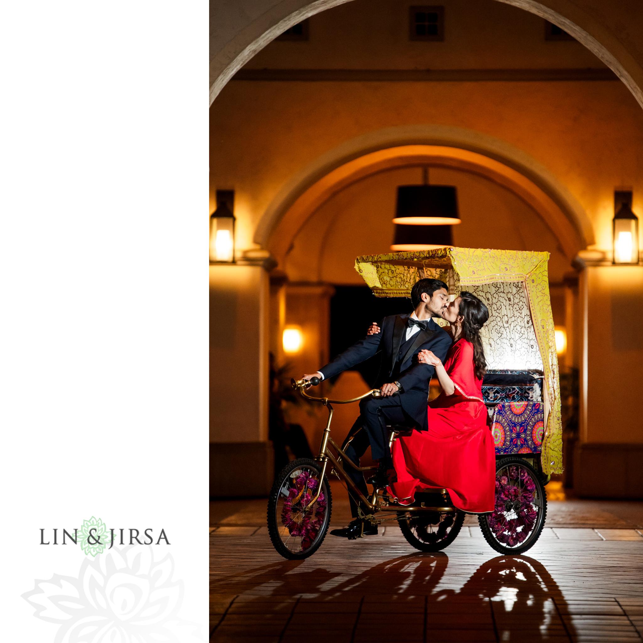 33 Hilton Mission Bay San Diego South Asian Wedding Photography