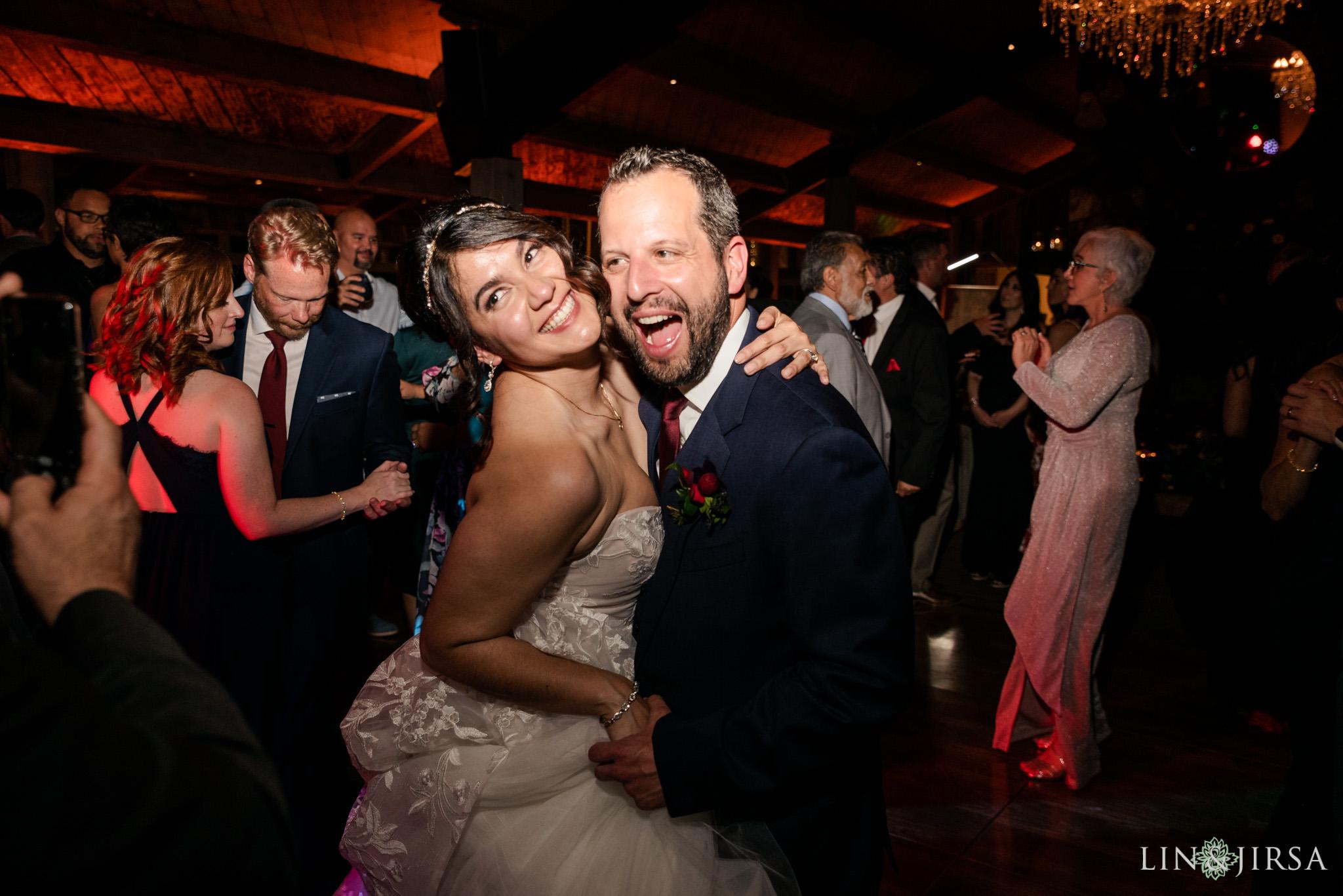 35 Calamigos Rancho Malibu Wedding Photography