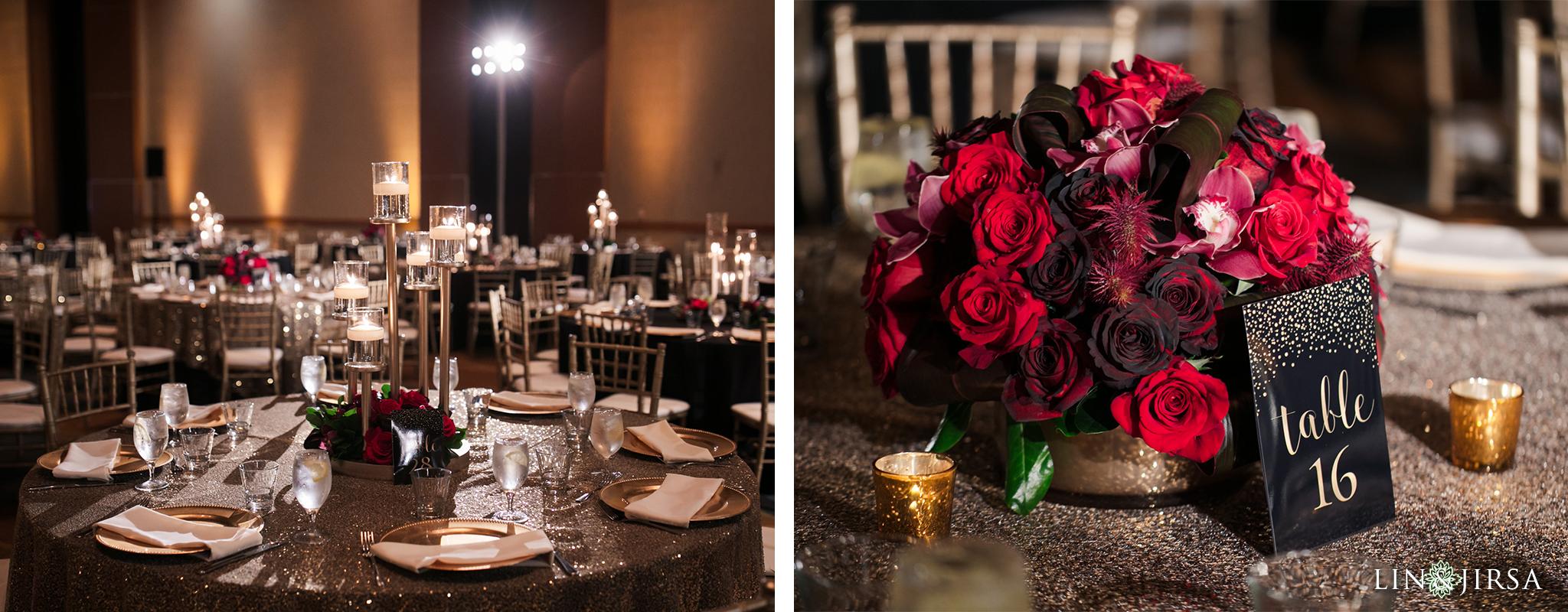 35 Hyatt Regency Orange County Indian Wedding Photography