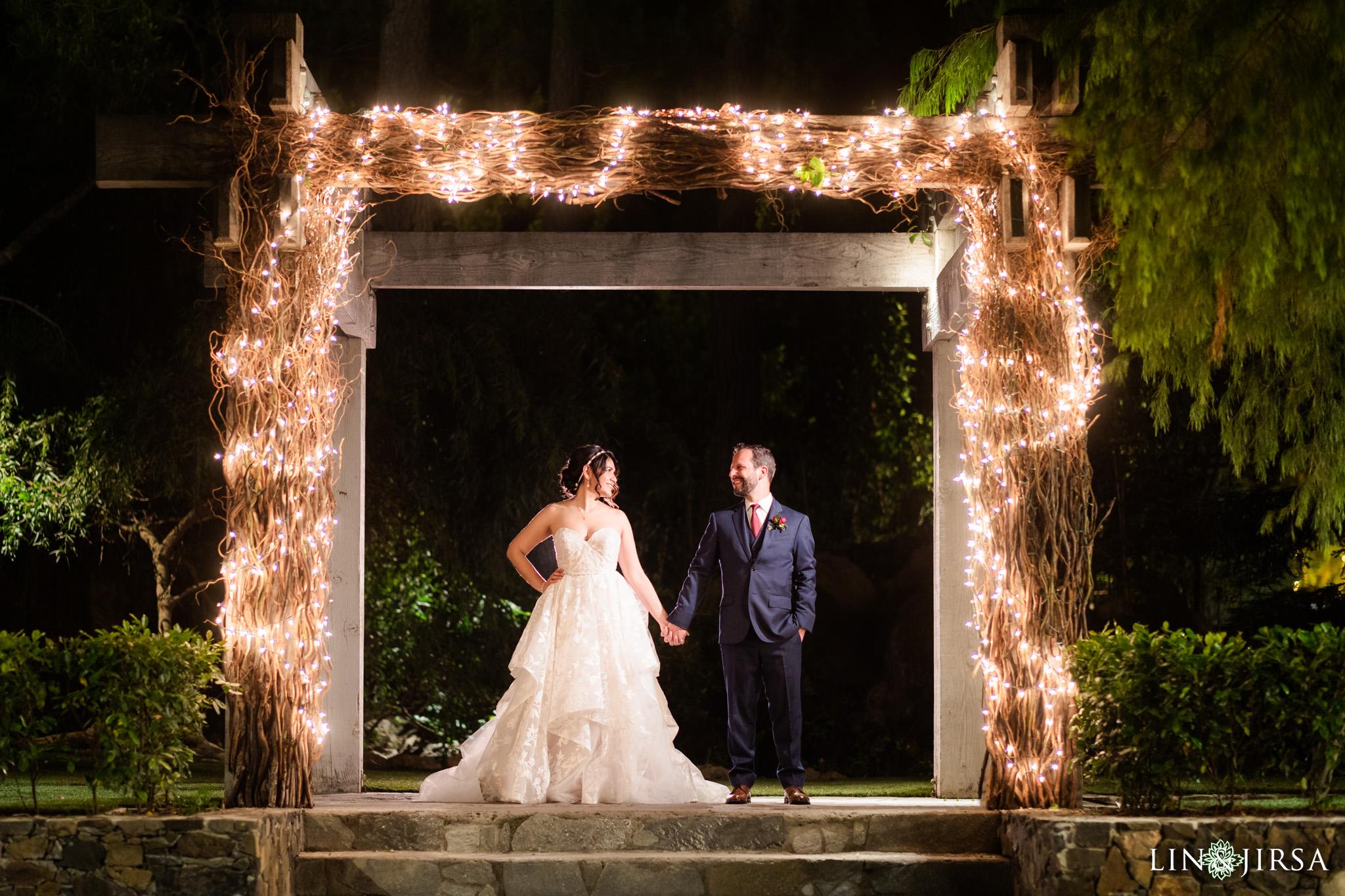 36 Calamigos Rancho Malibu Wedding Photography