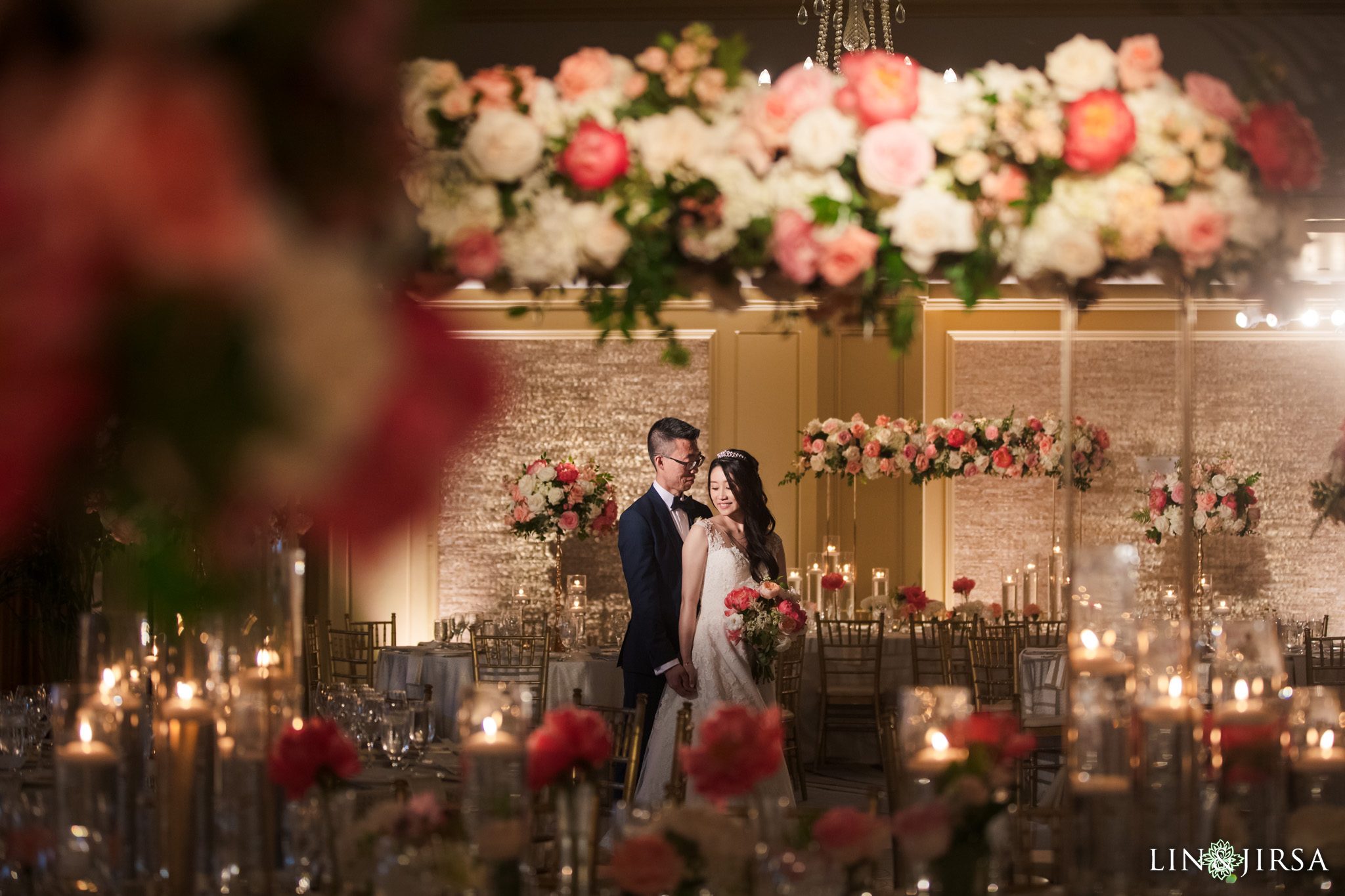 37 Ritz Carlton Laguna Niguel Wedding Photography
