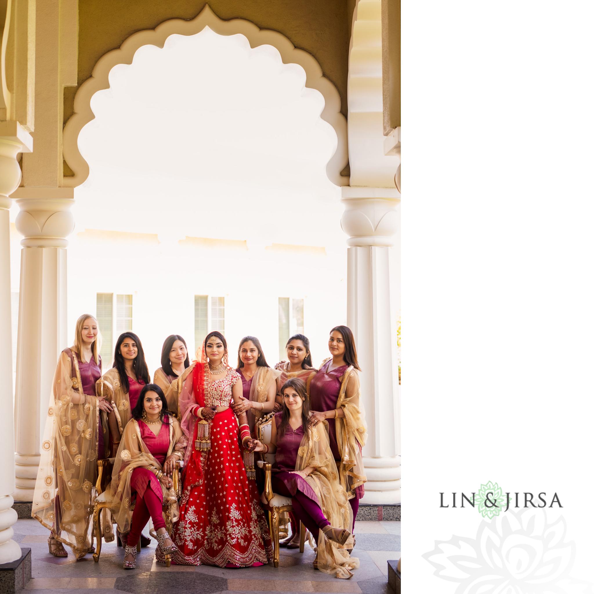 4 Sikh Gurdwara San Jose Punjabi Indian Wedding Photography