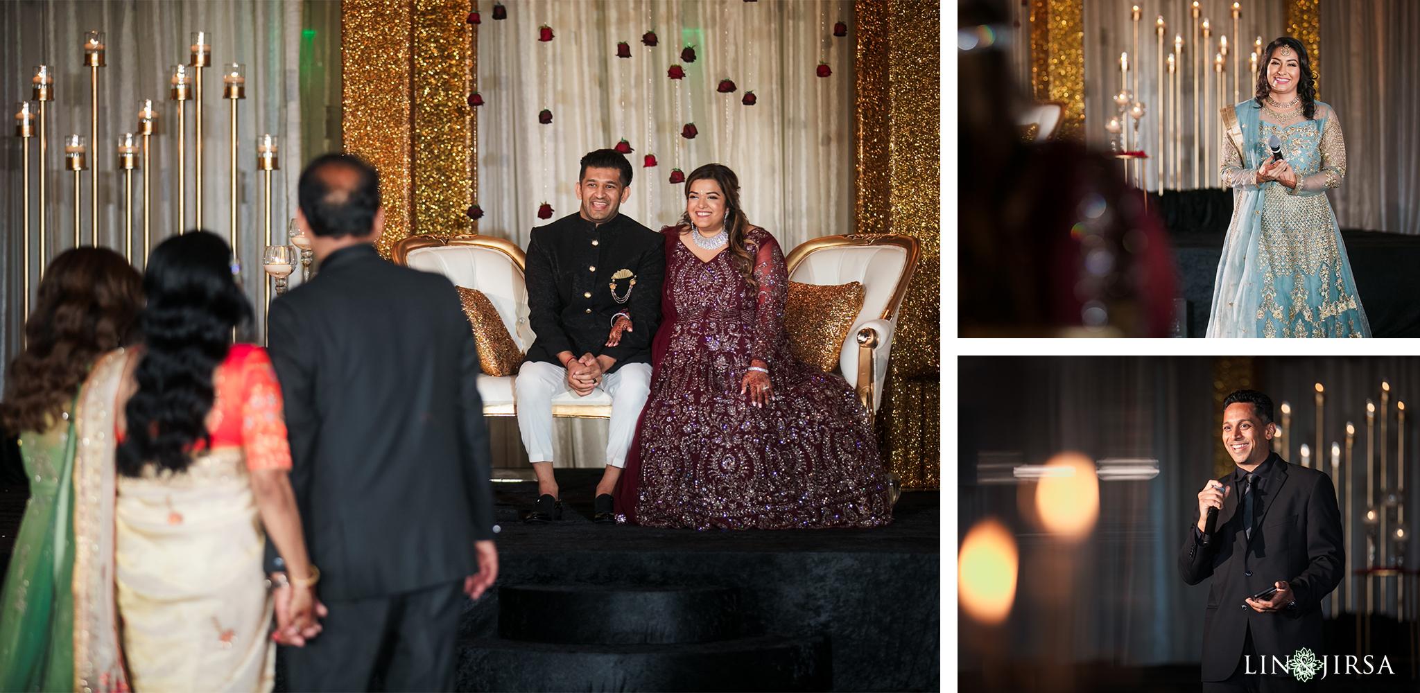 42 Hyatt Regency Orange County Indian Wedding Photography
