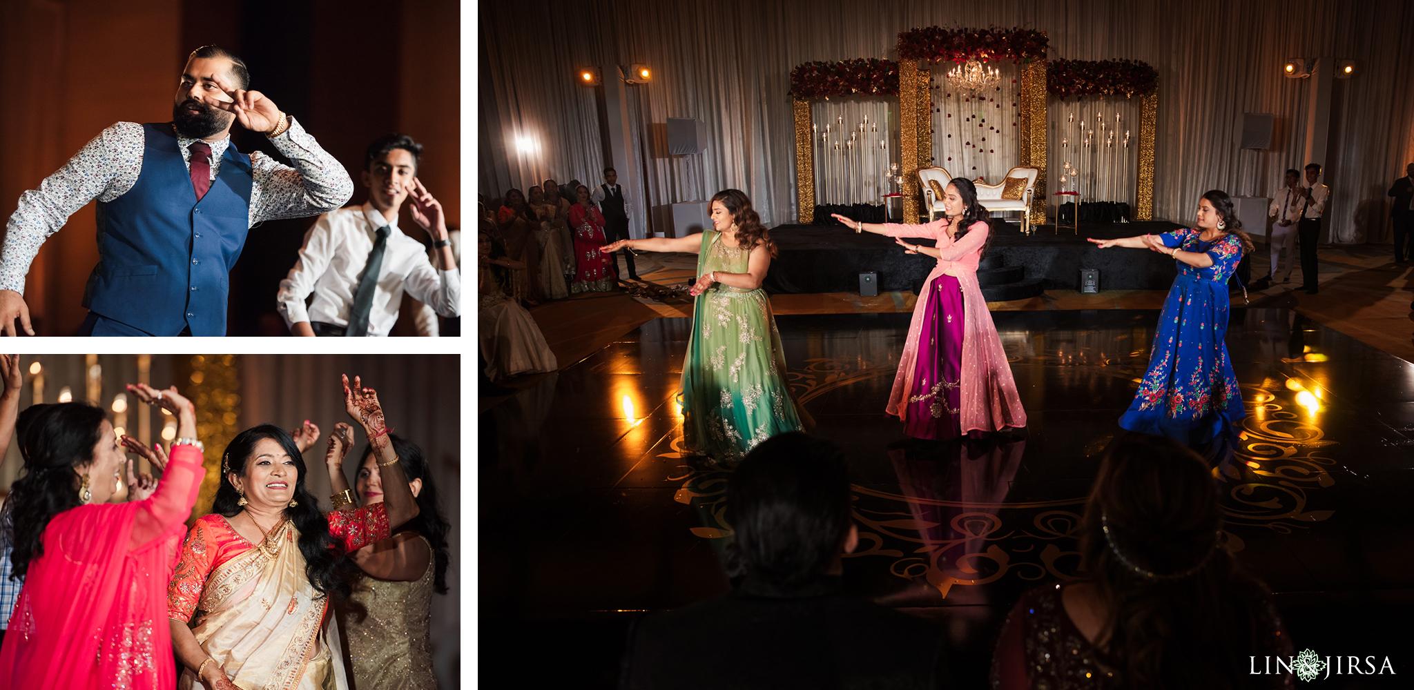 43 Hyatt Regency Orange County Indian Wedding Photography
